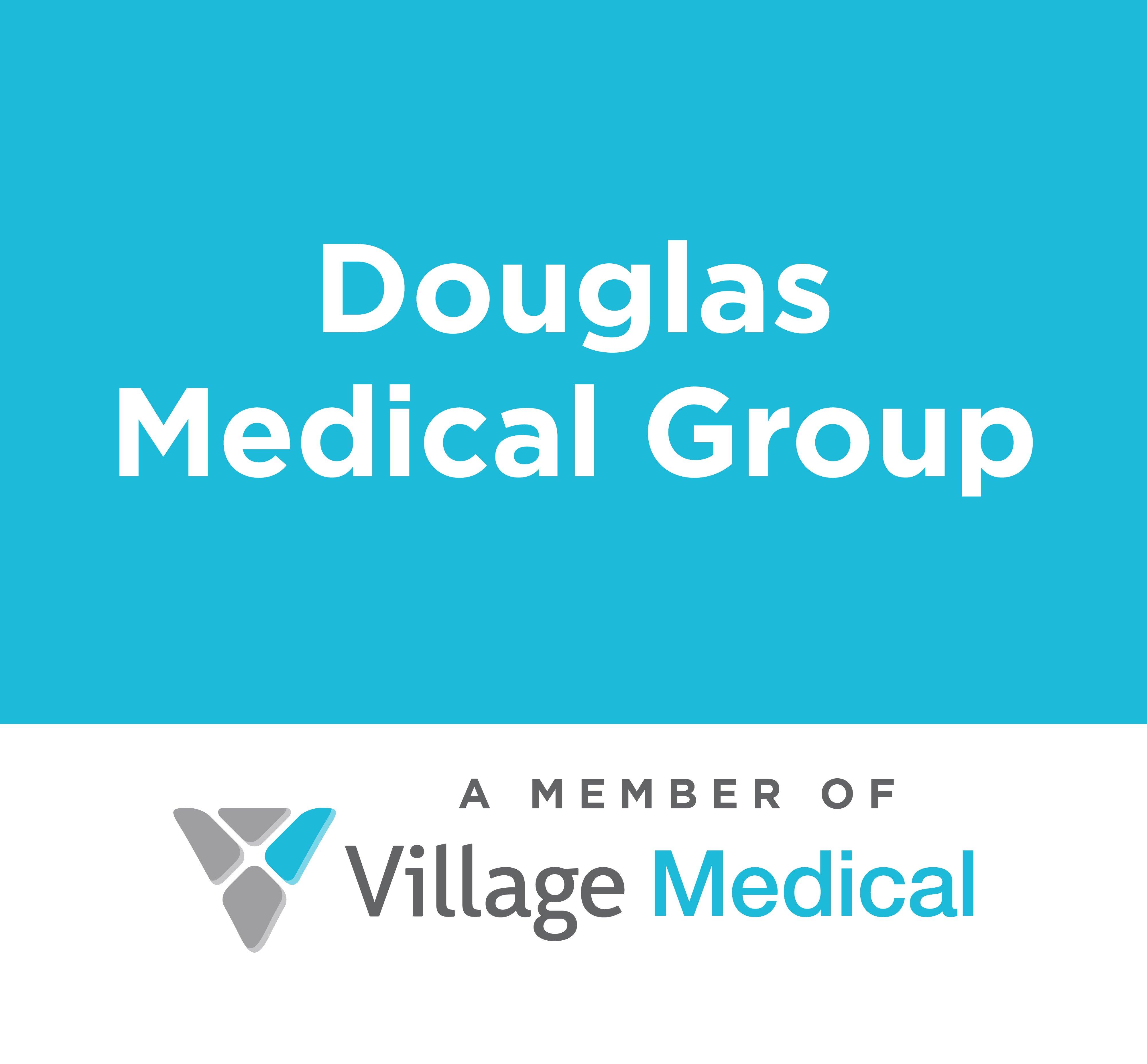 Village Medical at Douglas Medical Group - 6025 Professional Pkwy  Douglasville, GA 30134