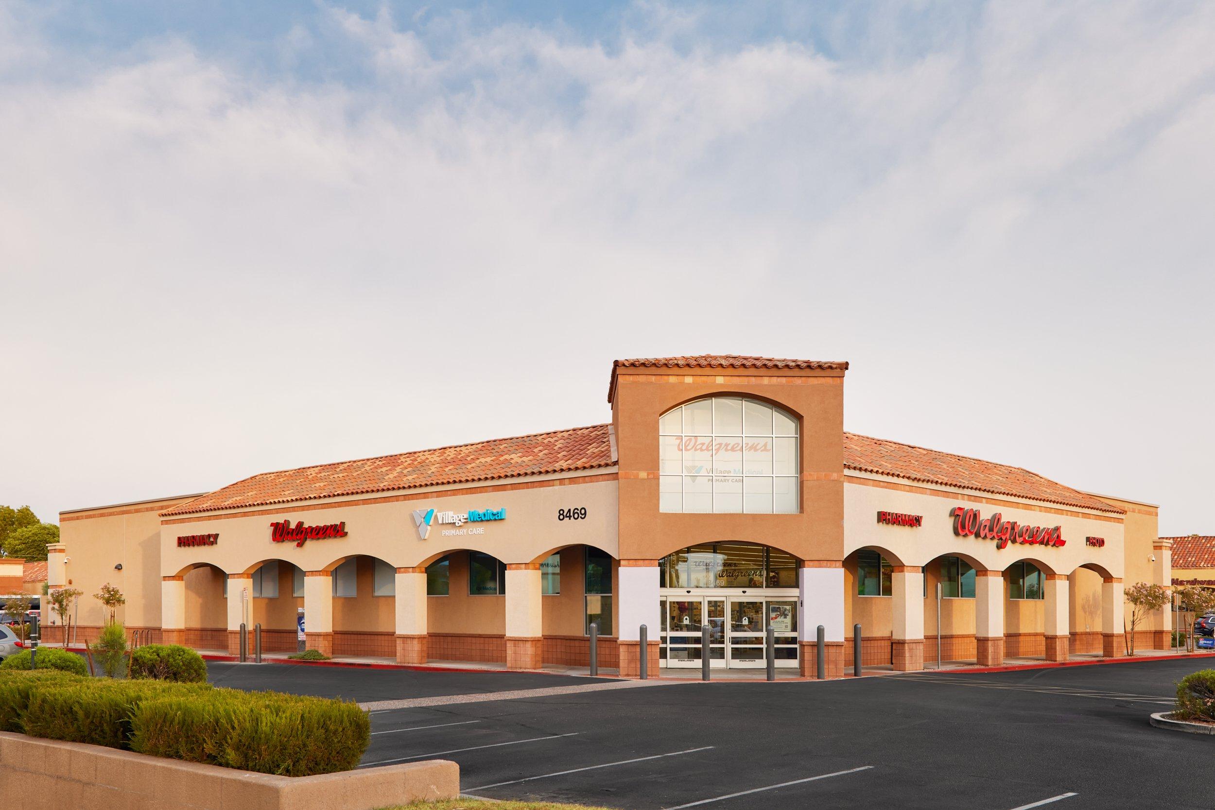 Village Medical at Walgreens - 8469 E. McDonald Dr Suite 100 Scottsdale, AZ 85250