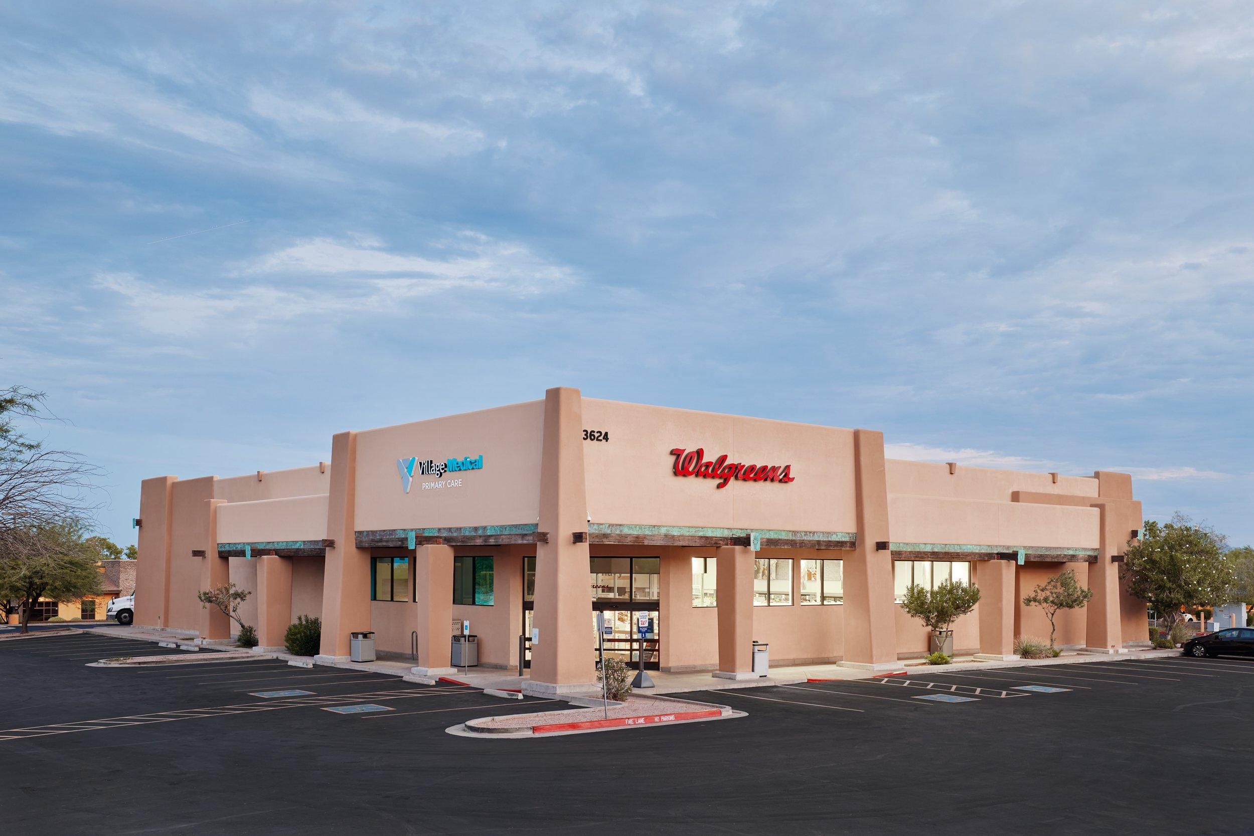 Village Medical at Walgreens - 29662 N Tatum Blvd  Cave Creek, AZ 85331