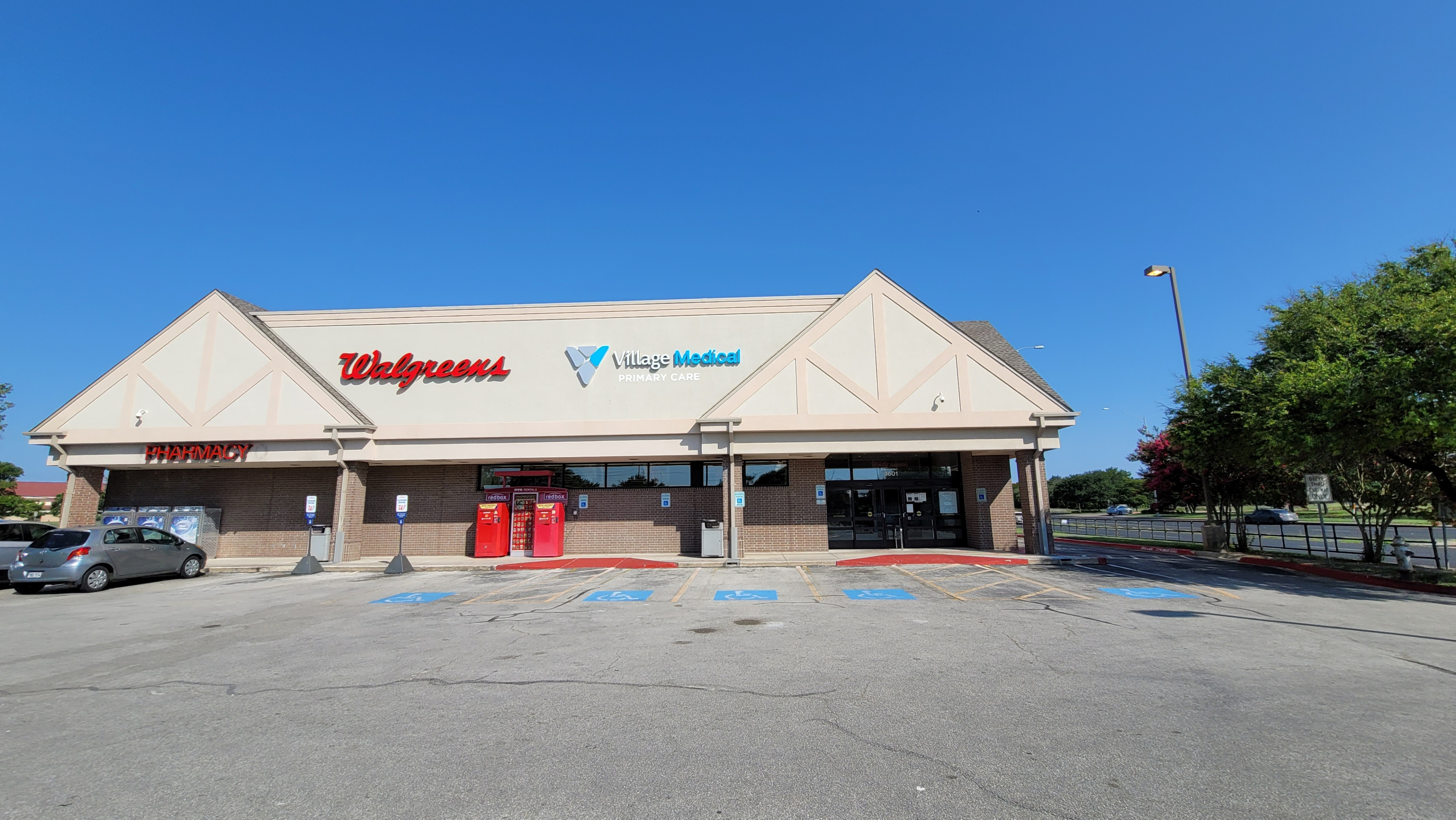 Village Medical at Walgreens -  3601 W. William Cannon Dr. Suite B Austin, TX 78749