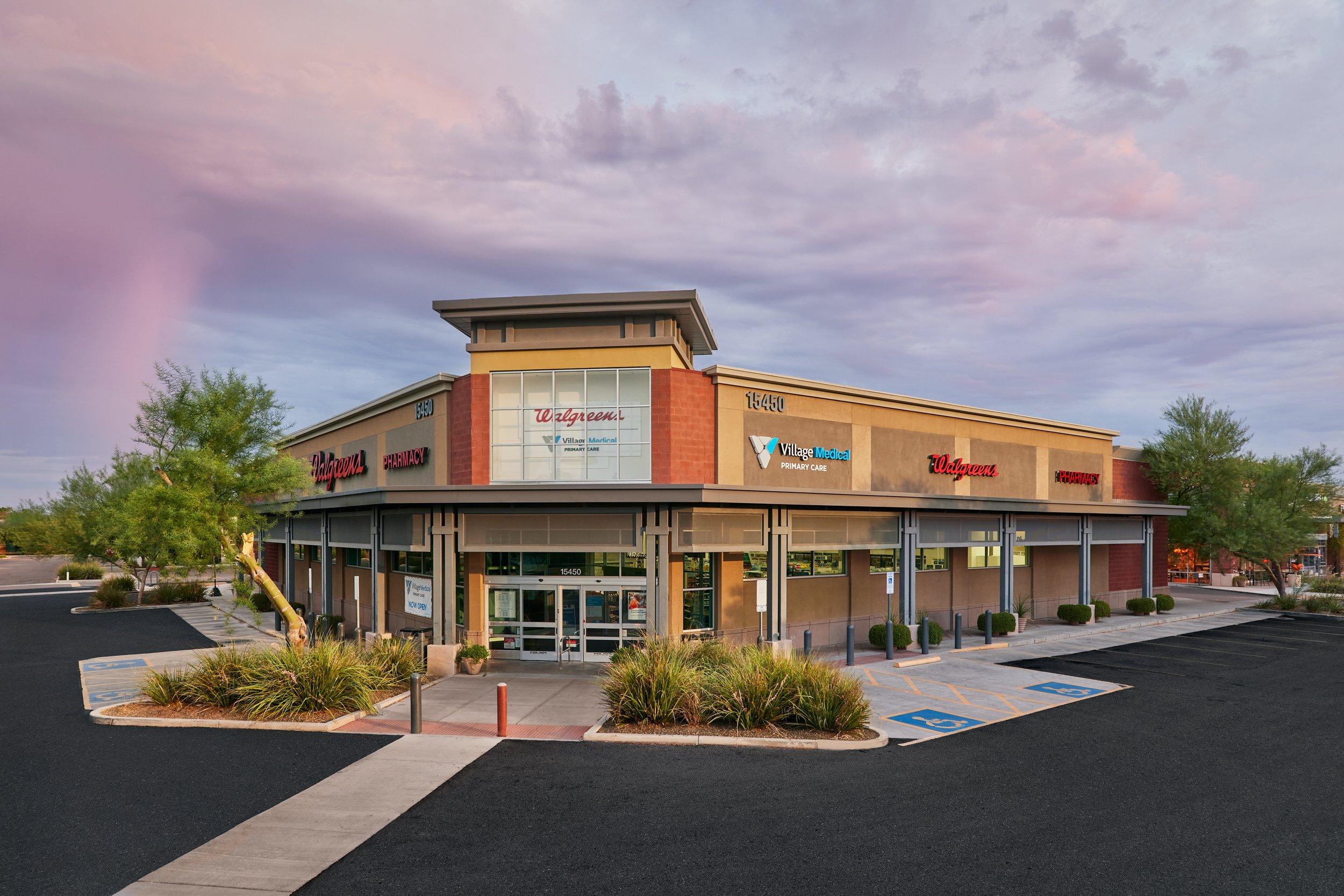 Village Medical at Walgreens - Hiawassee - 5601 N. Hiawassee Rd. Suite 100 Orlando, FL 32818