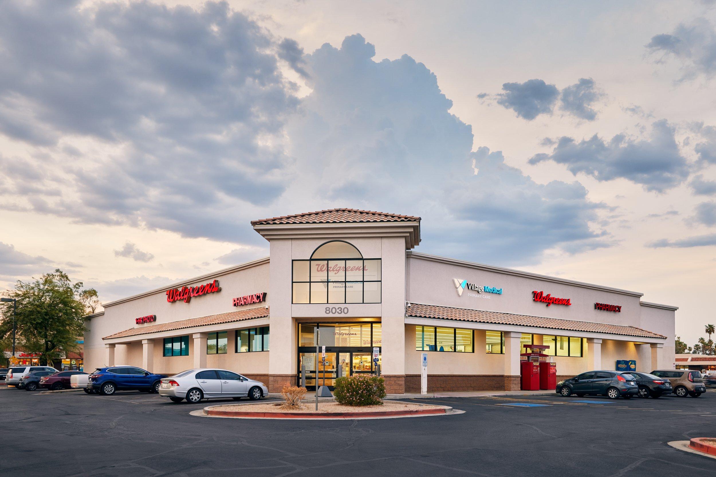 Village Medical at Walgreens - 28516 N El Mirage Rd.   Peoria, AZ 85383