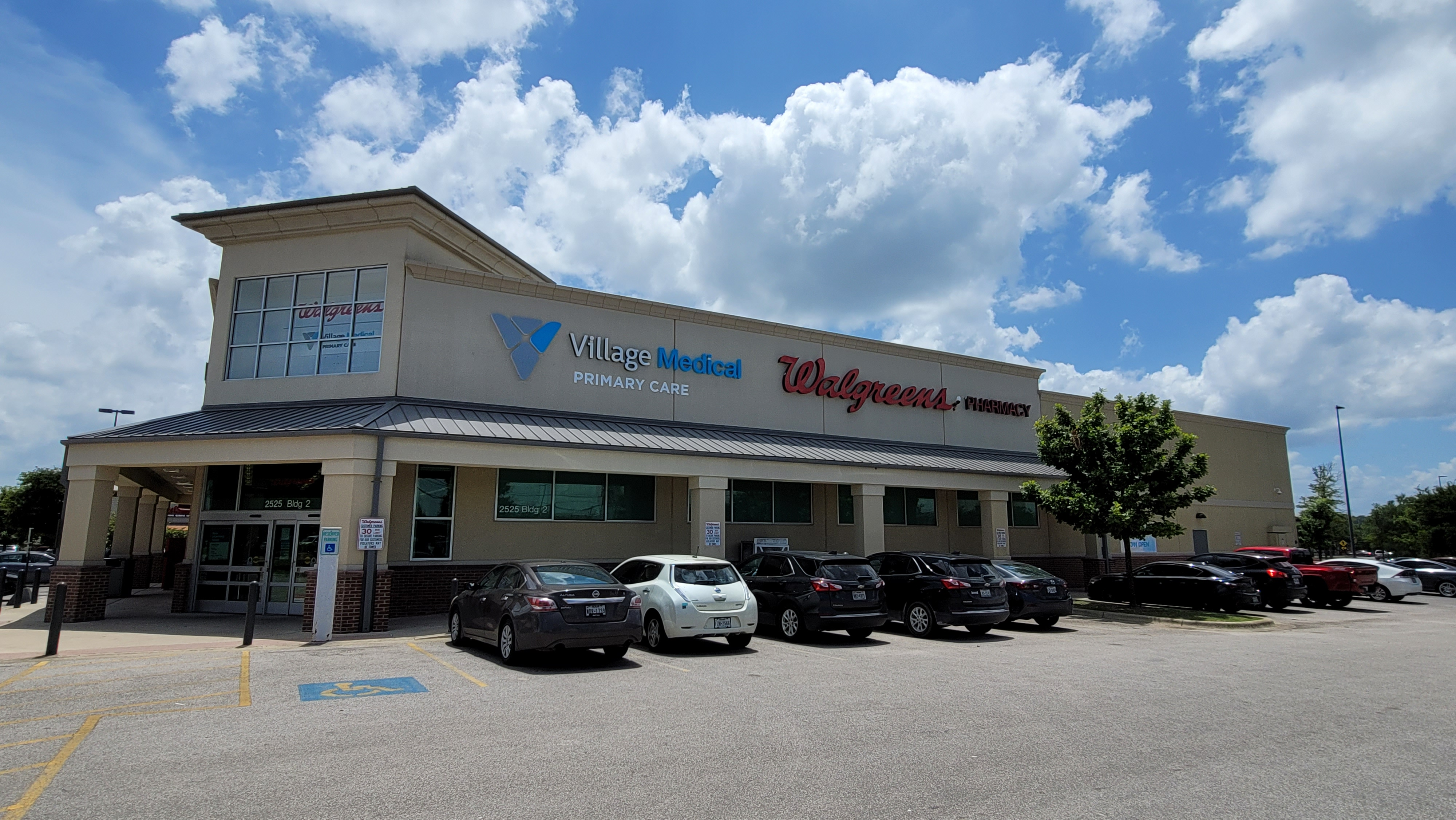 Village Medical at Walgreens - 2525 W Anderson Ln. Bldg 2, Suite 152 Austin, TX 78757
