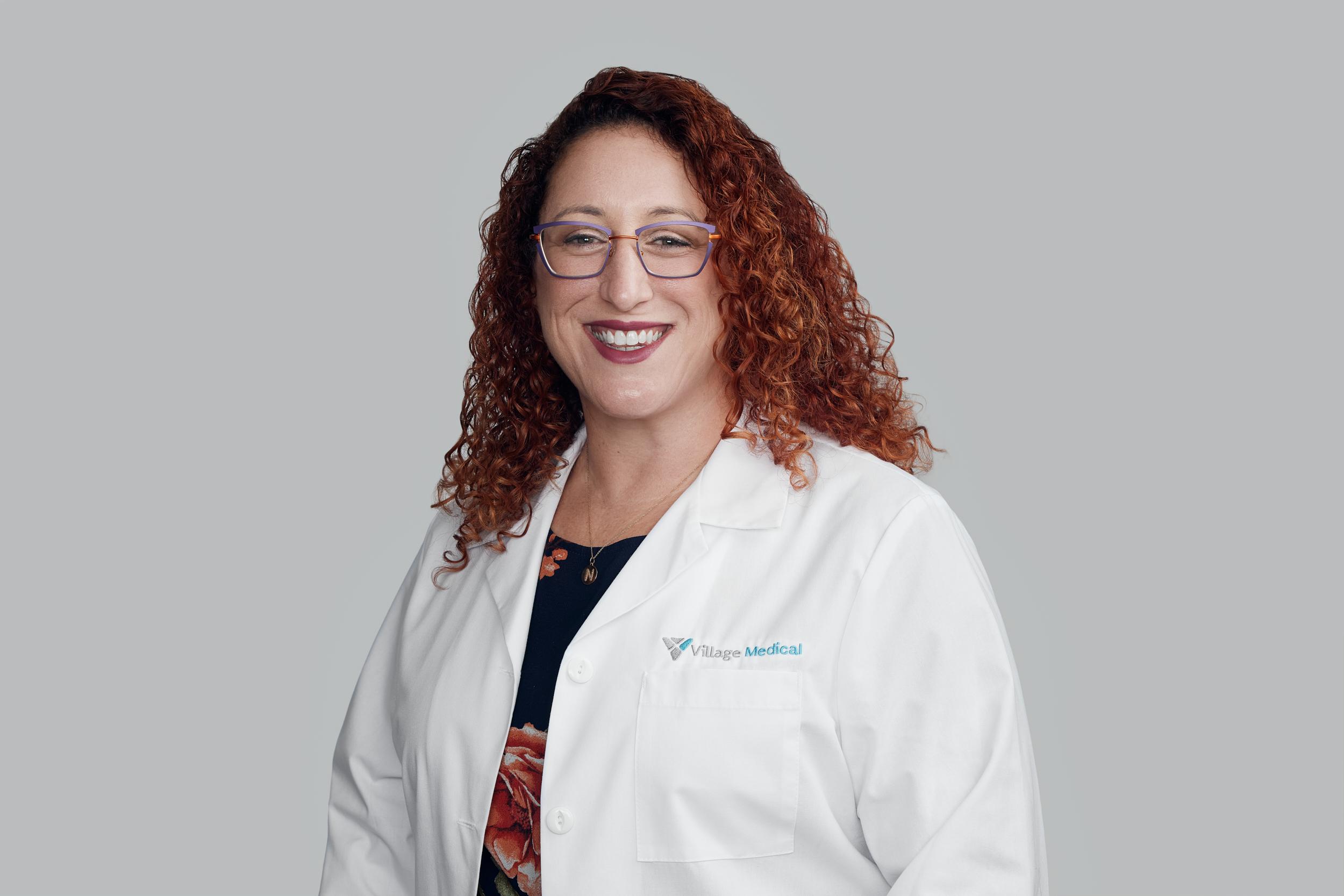 Stephanie Lehrner, DO