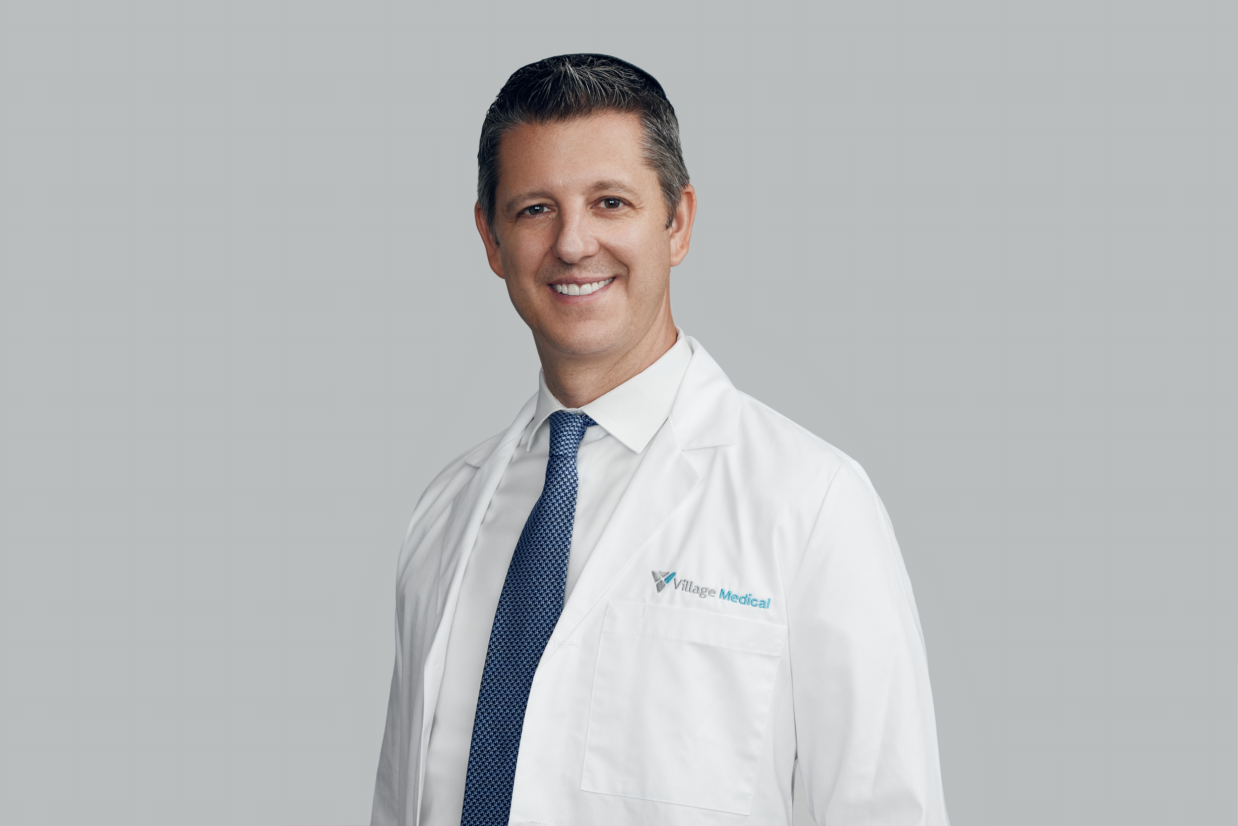 Adam Milman, MD