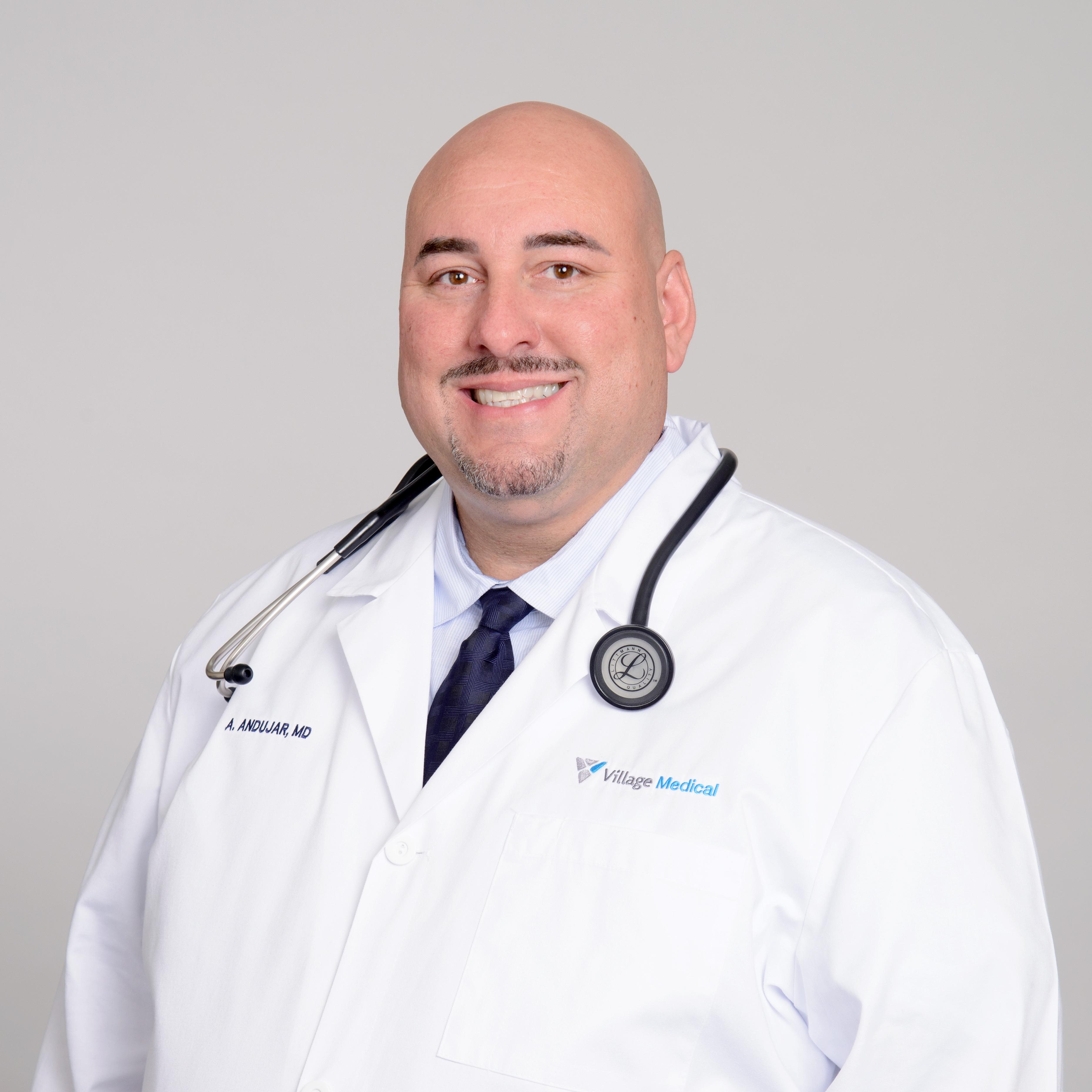 Alex Andujar-Alejandro, MD