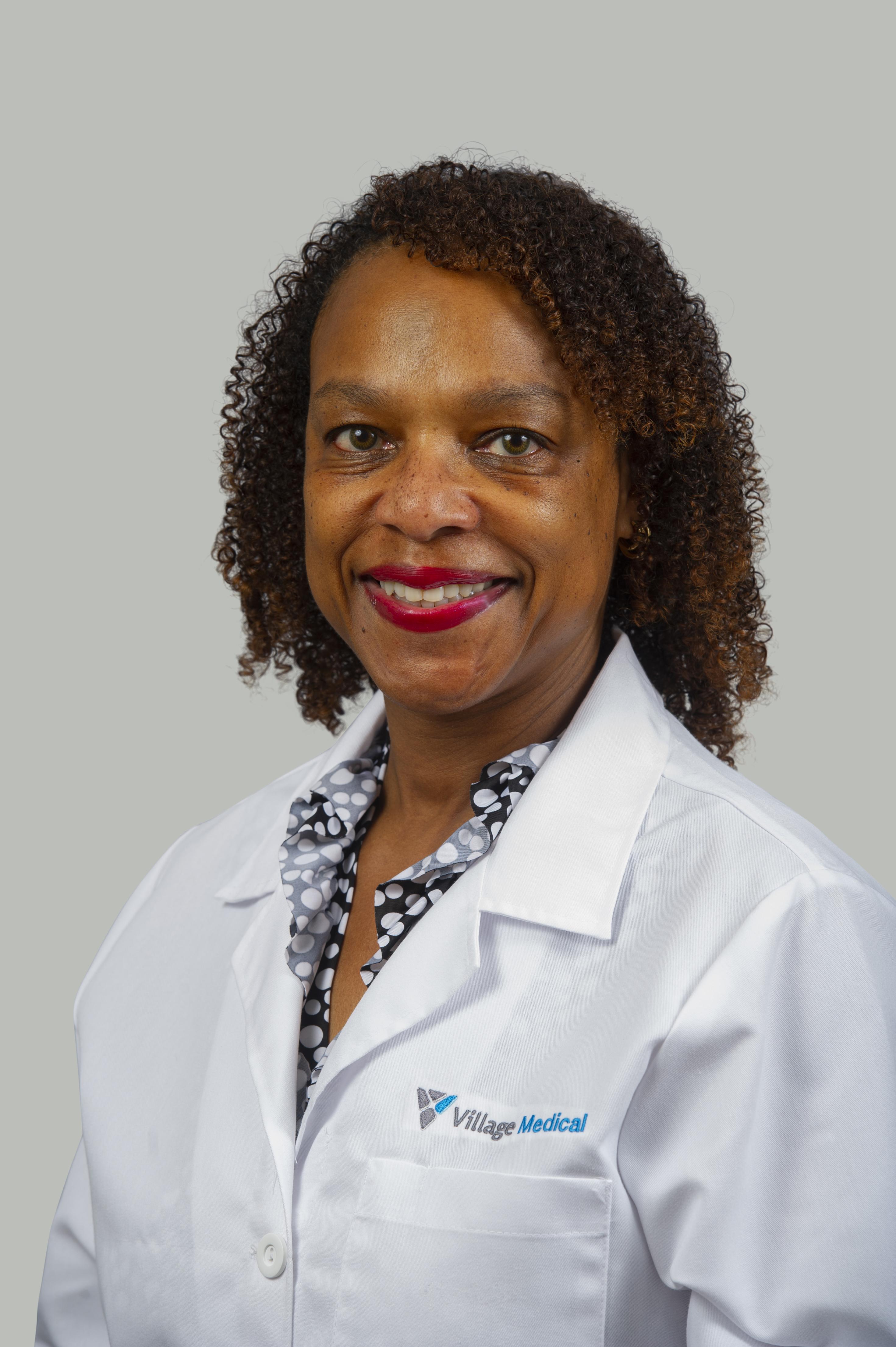 Anne Petit, MD