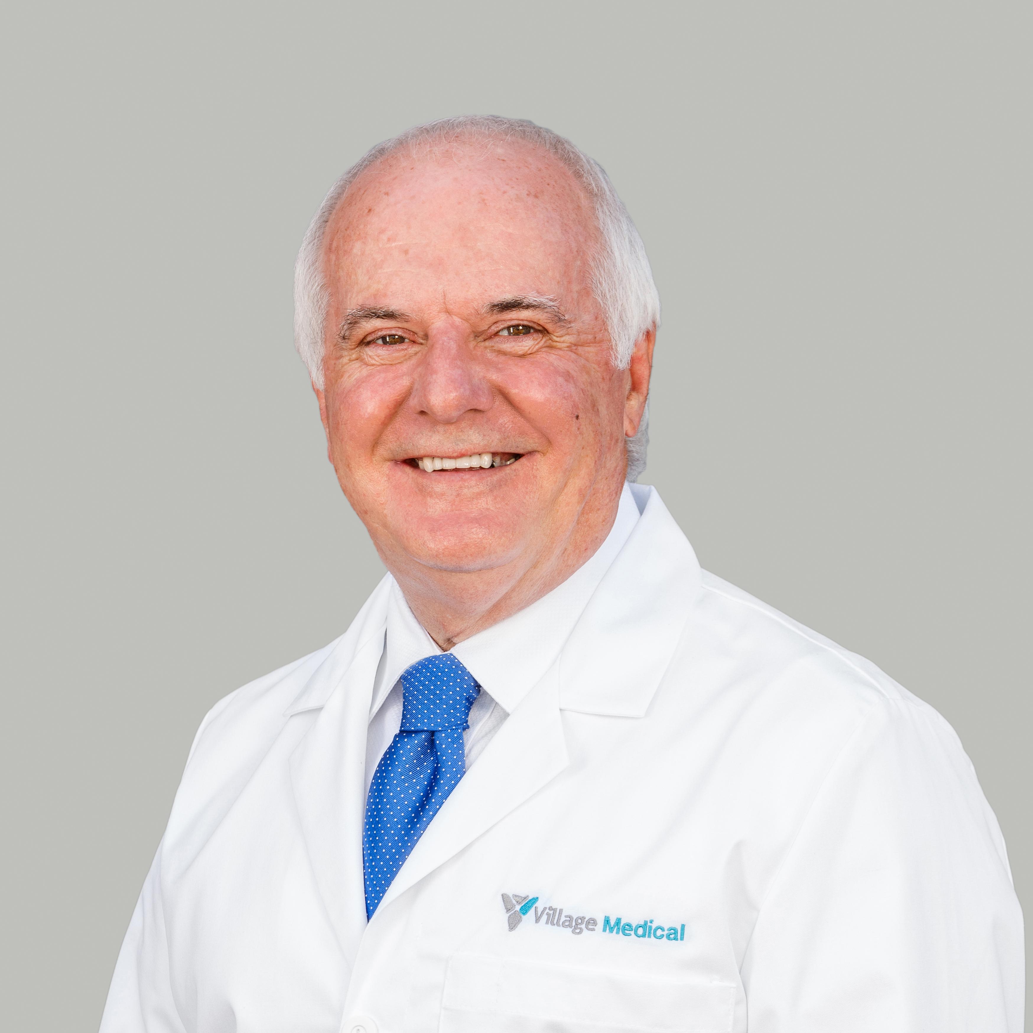 Robert Hughes, MD