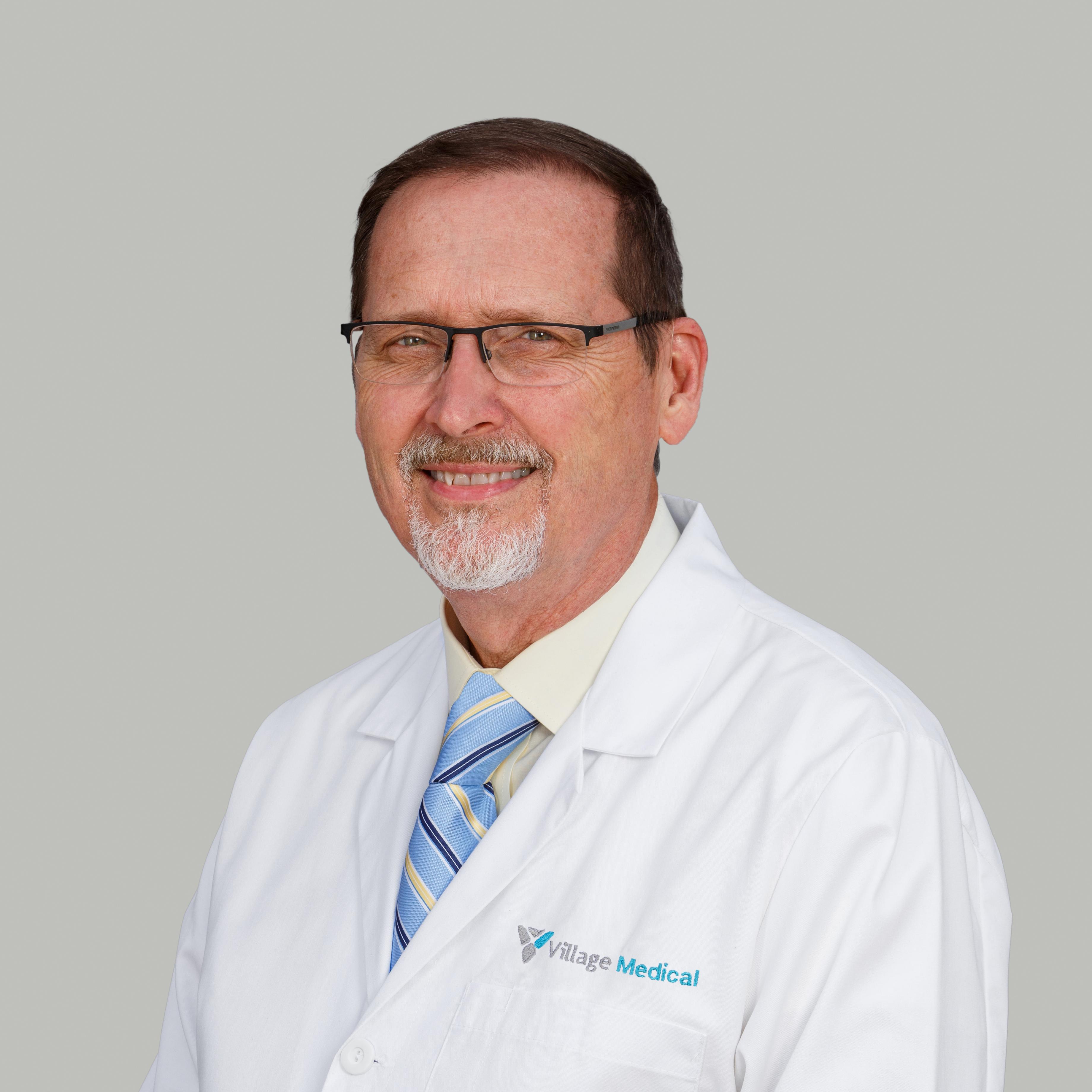 Daniel Butler, MD