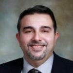 Professional headshot of Roberto Alvarez, MD