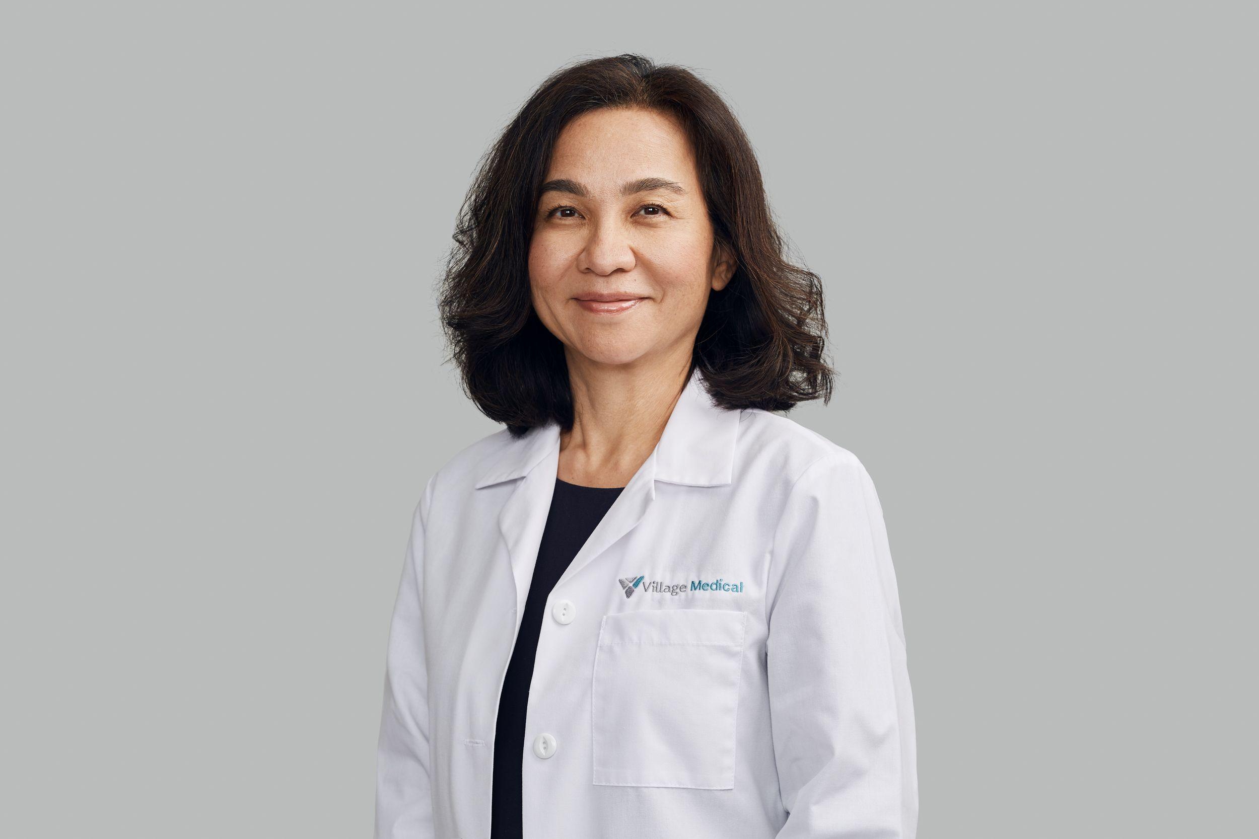 Trinh Doan, MD