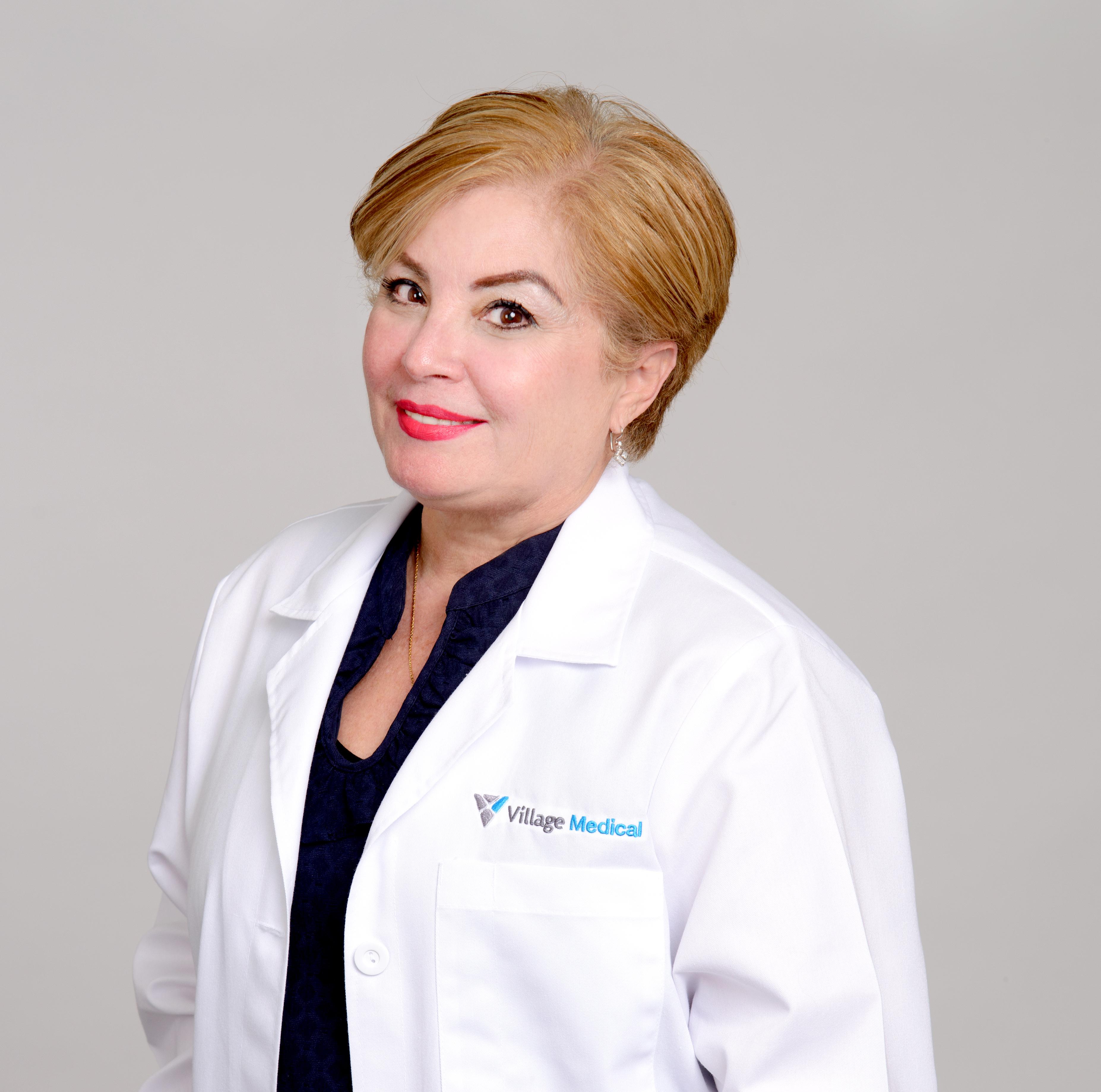 Carmen Sierra, MD