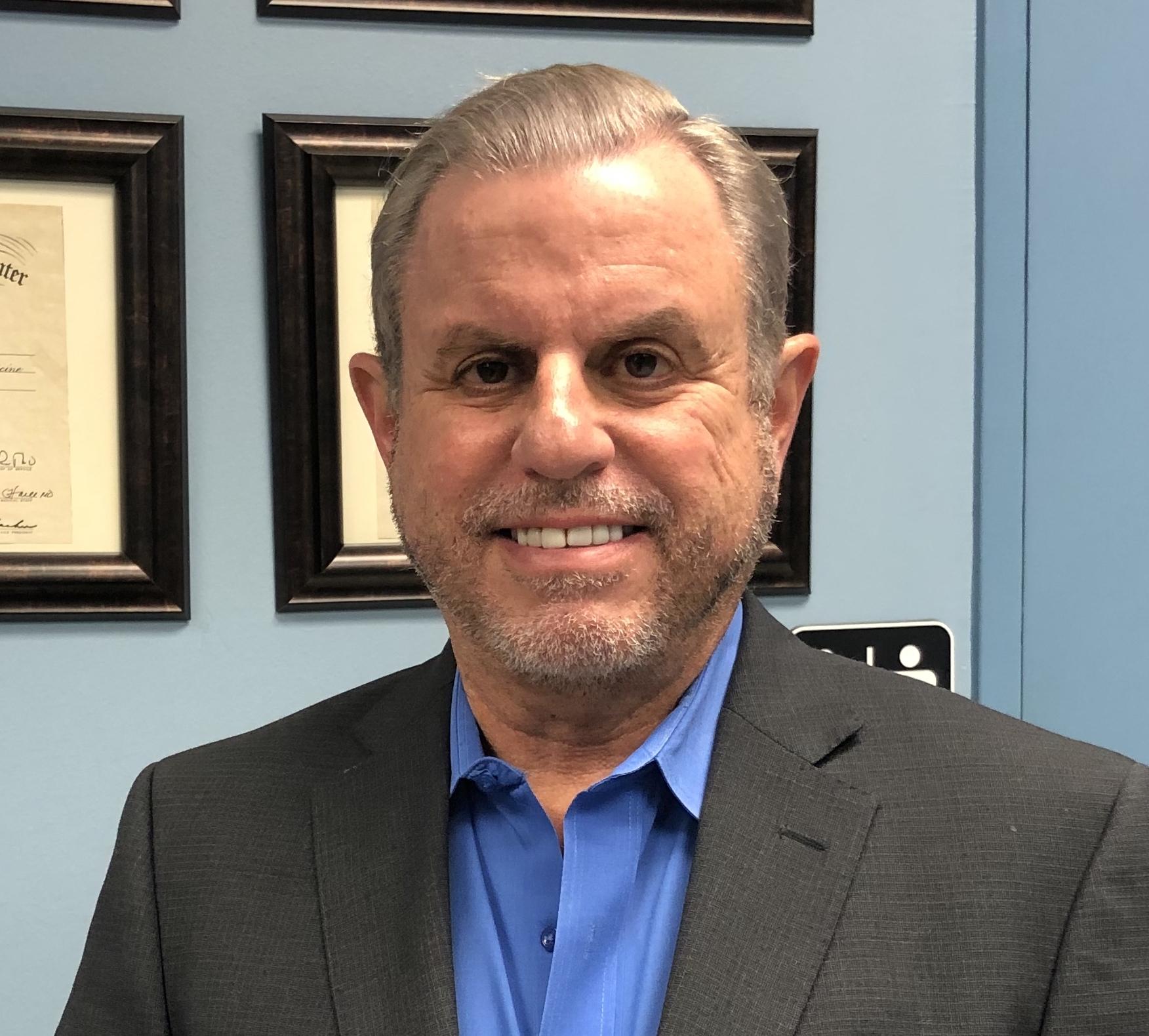 Edmundo Yrigoyen, MD
