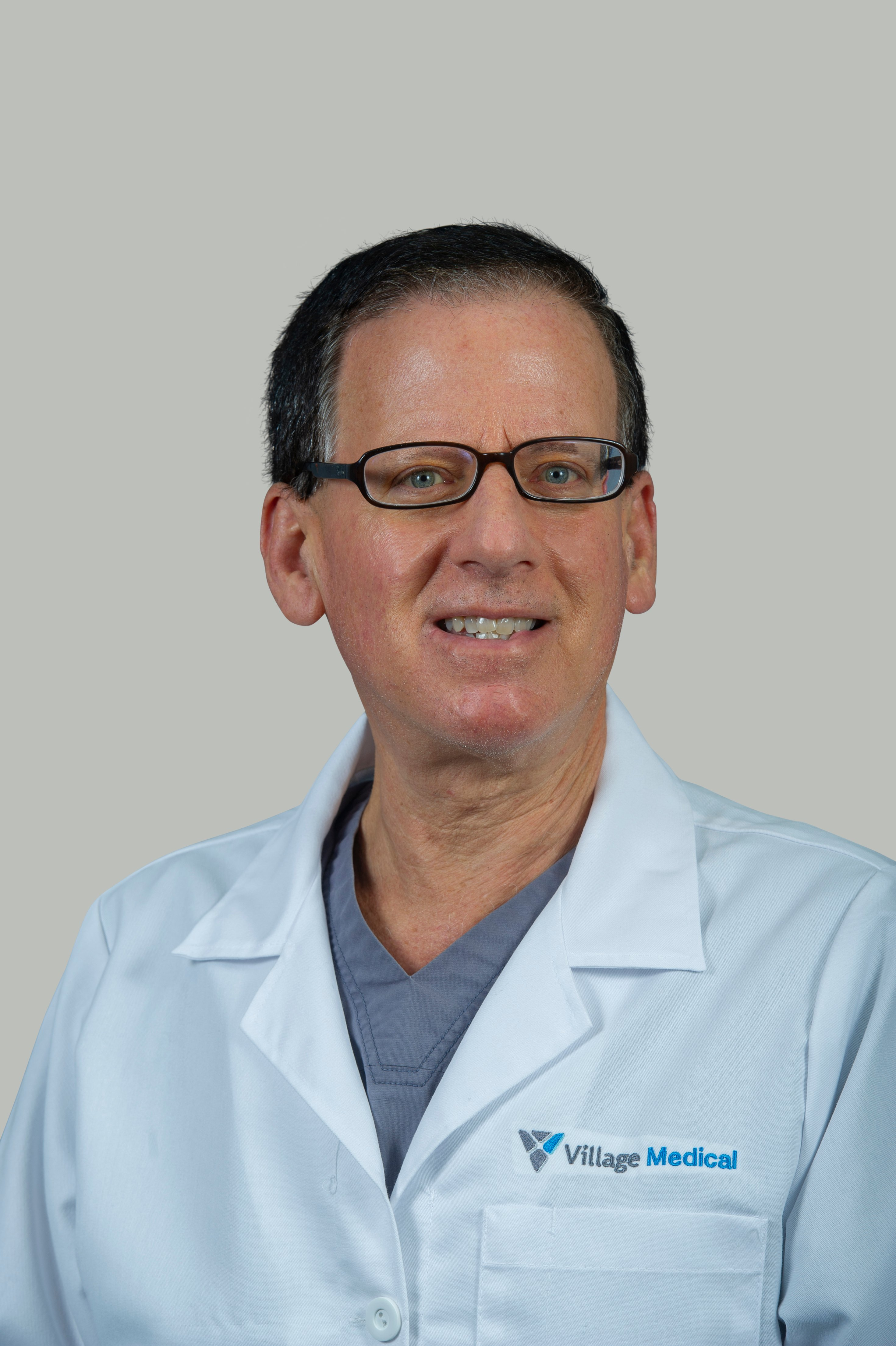 Gary Oxenberg, MD
