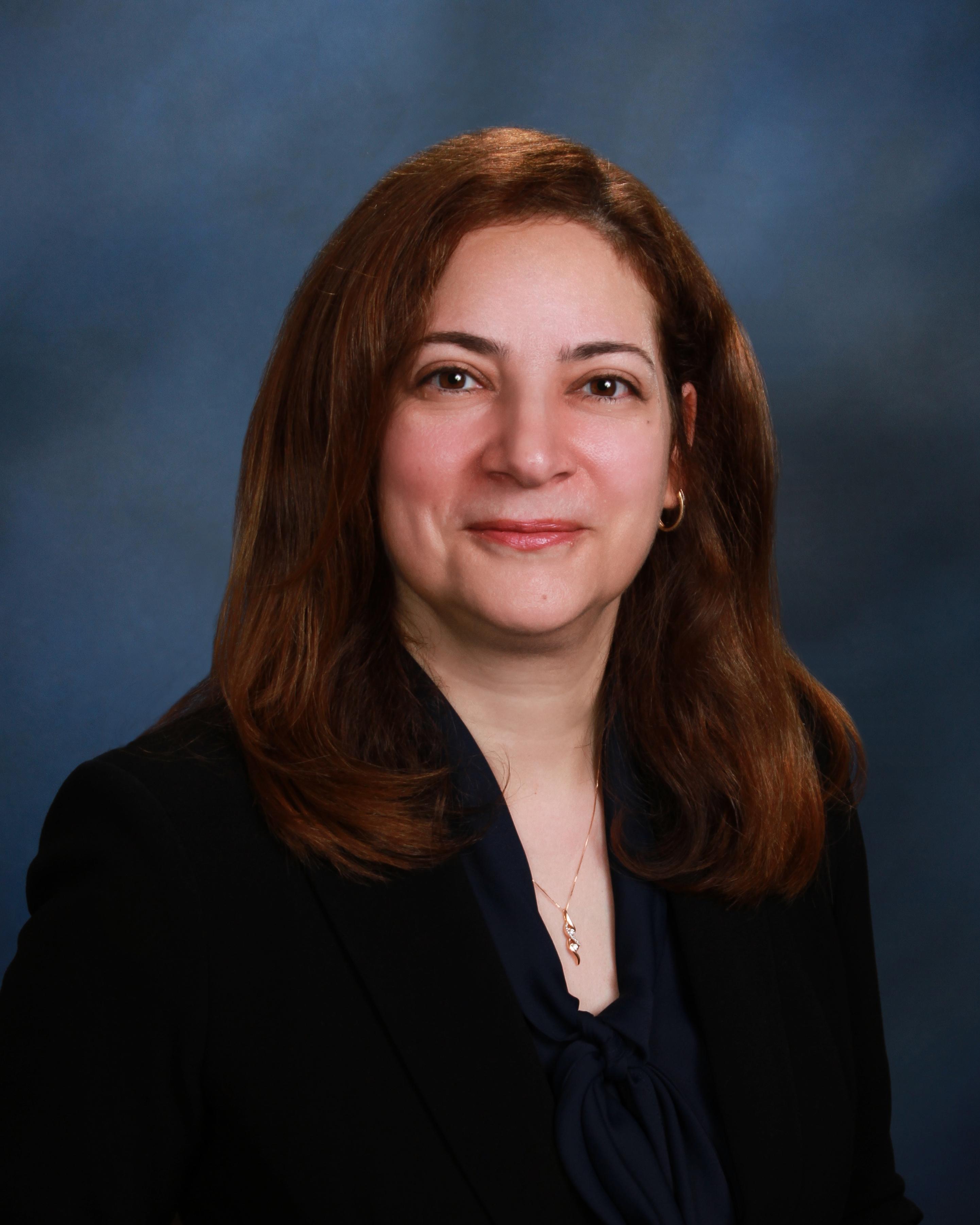 Ghada Saqer, MD