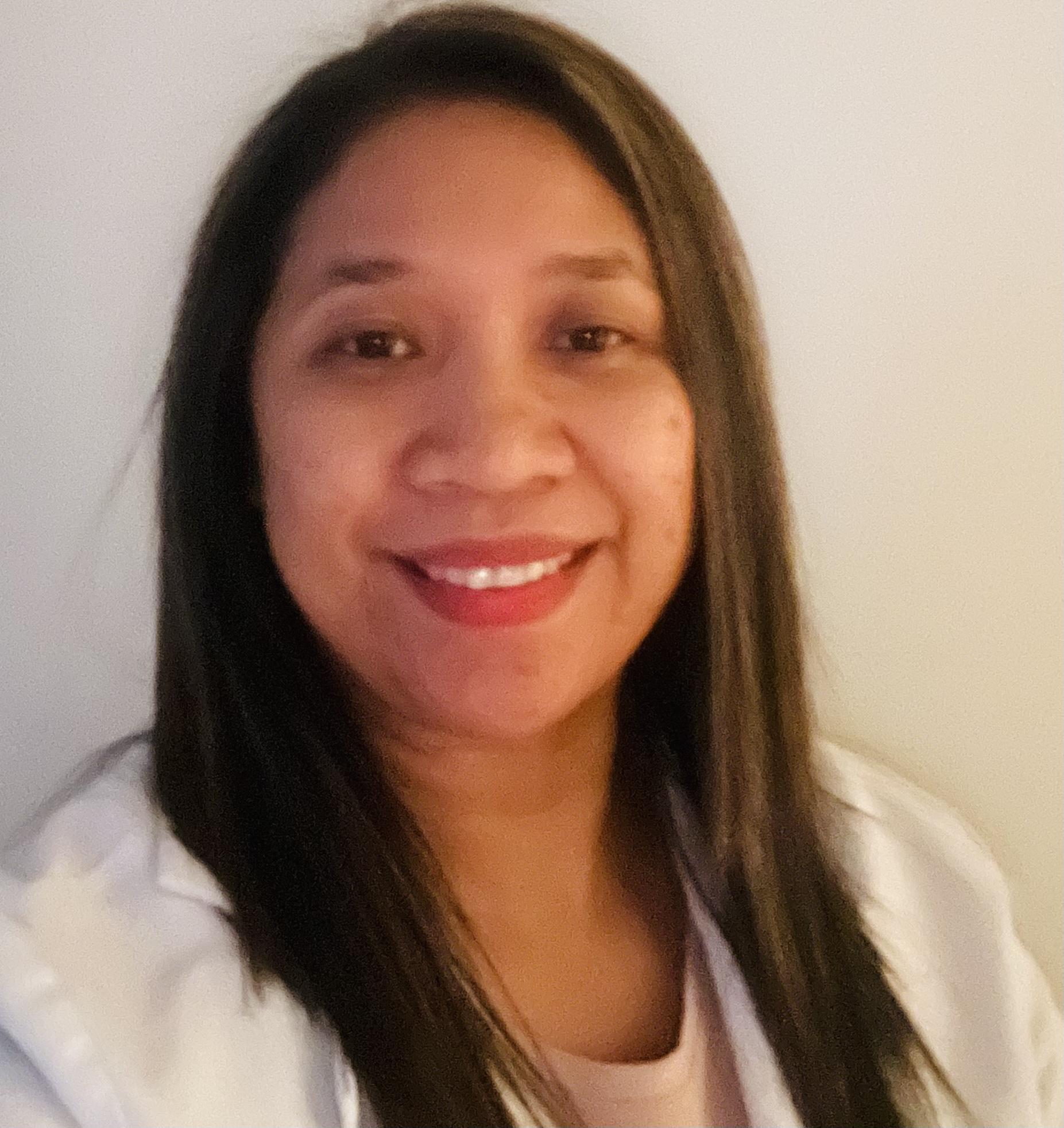 Glenda Solano, AGNP-C