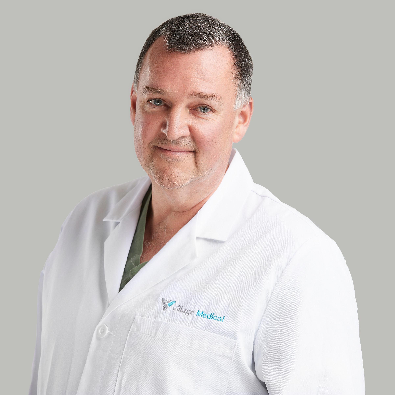 David Hoefer, MD