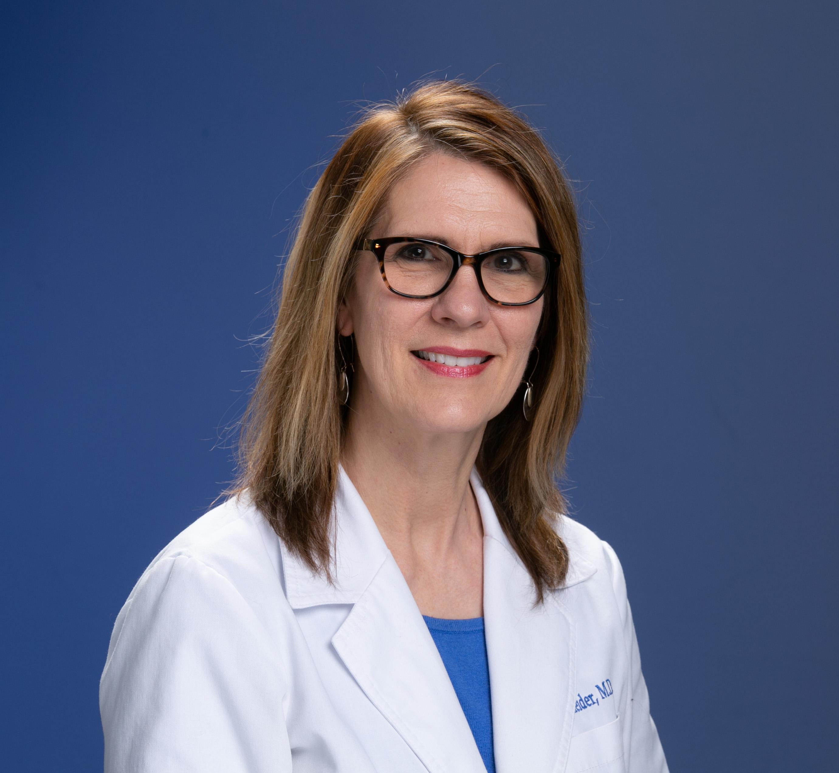 Cheri Schneider, MD