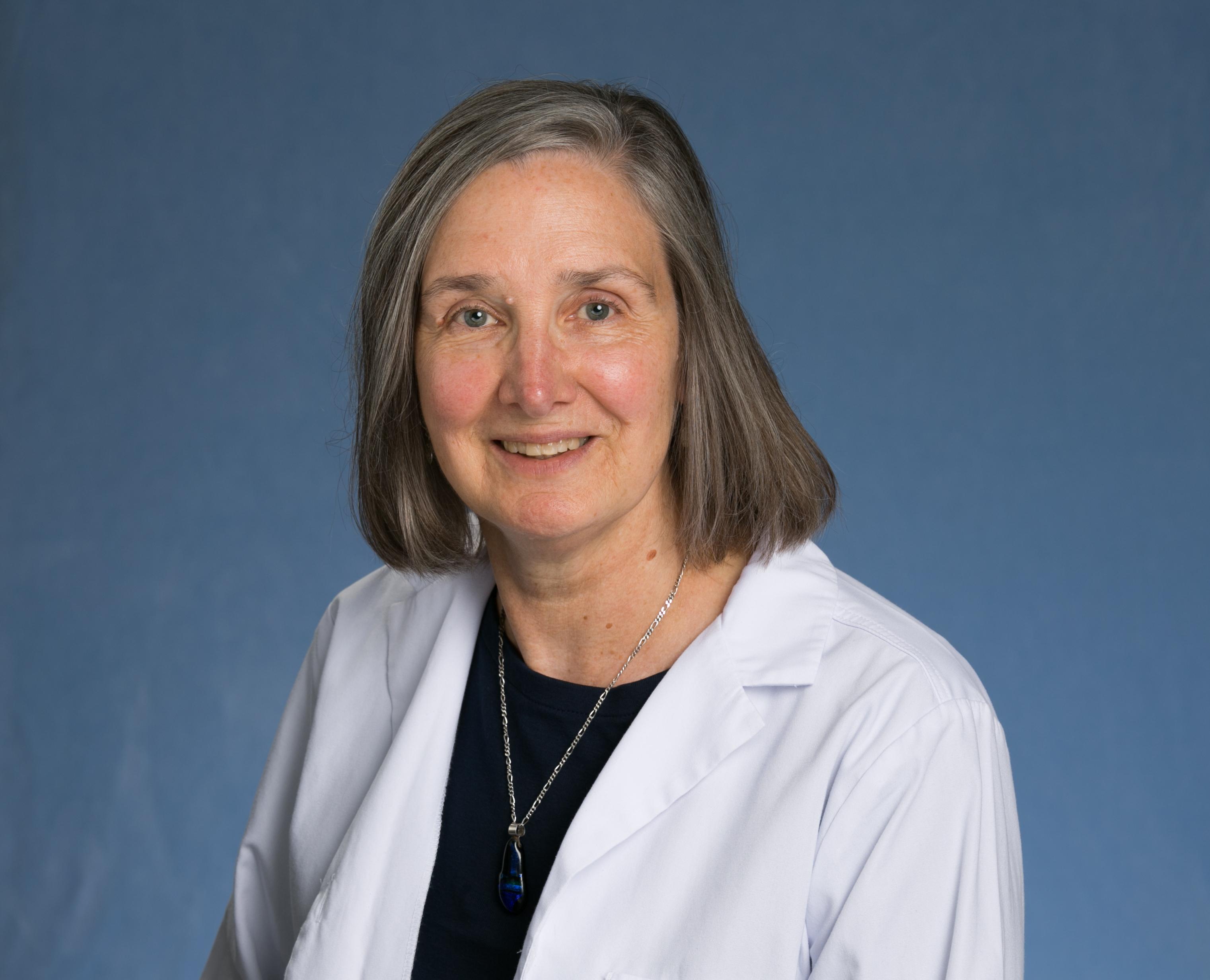 Martha Crenshaw, MD