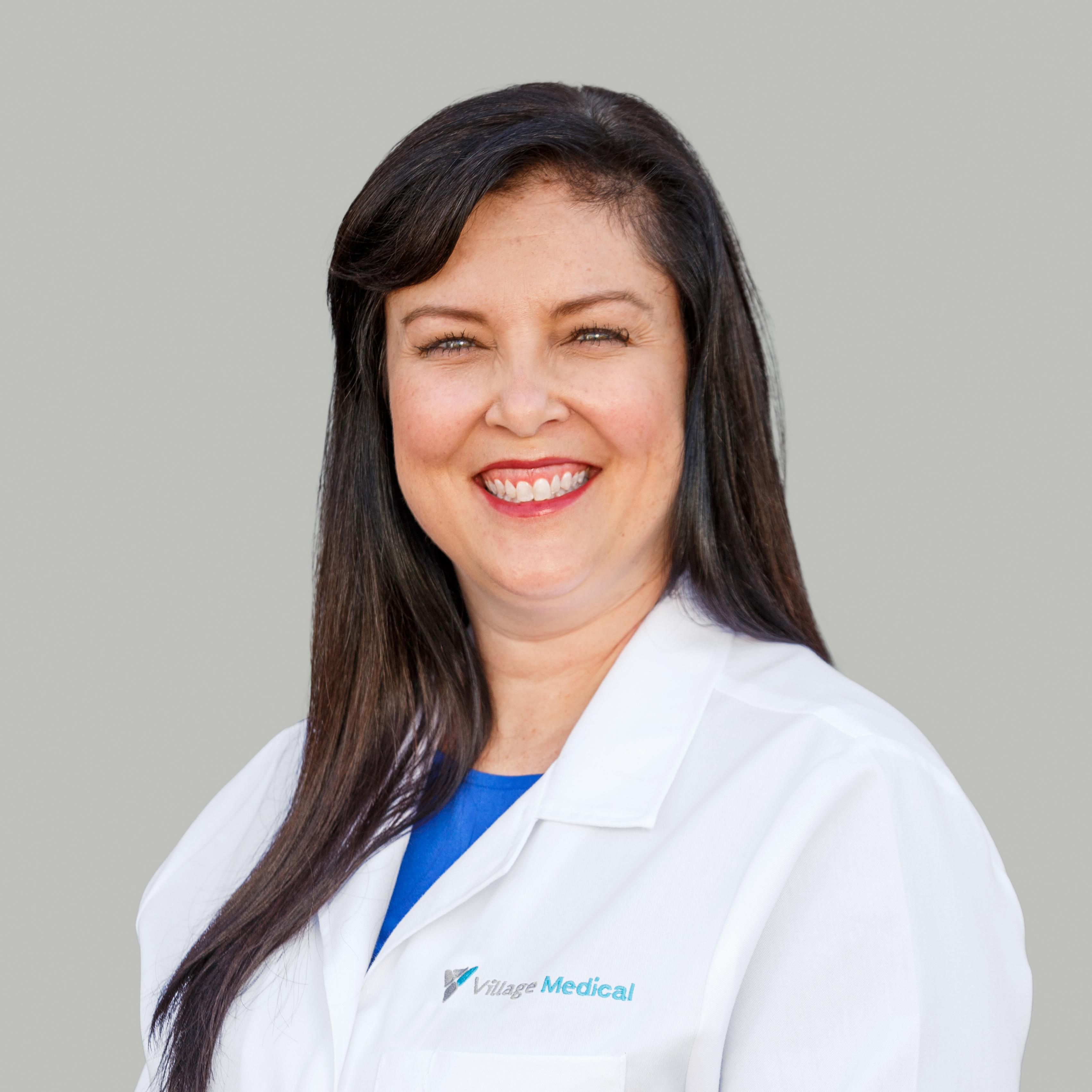 Karla Turley, MD