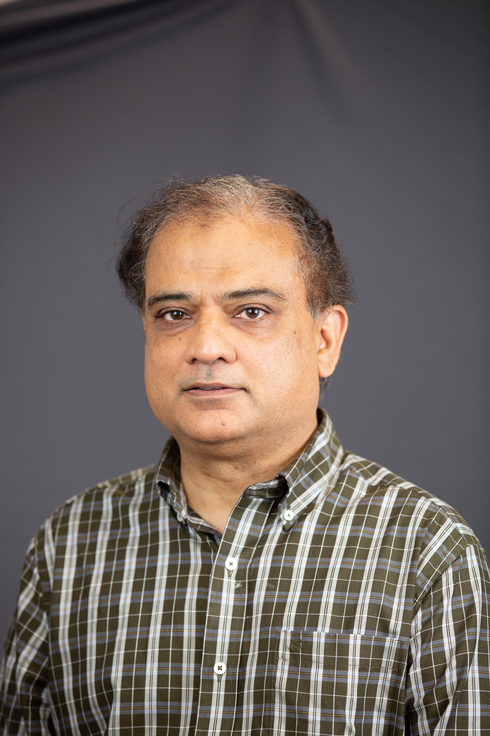 Mohammad Khan, MD