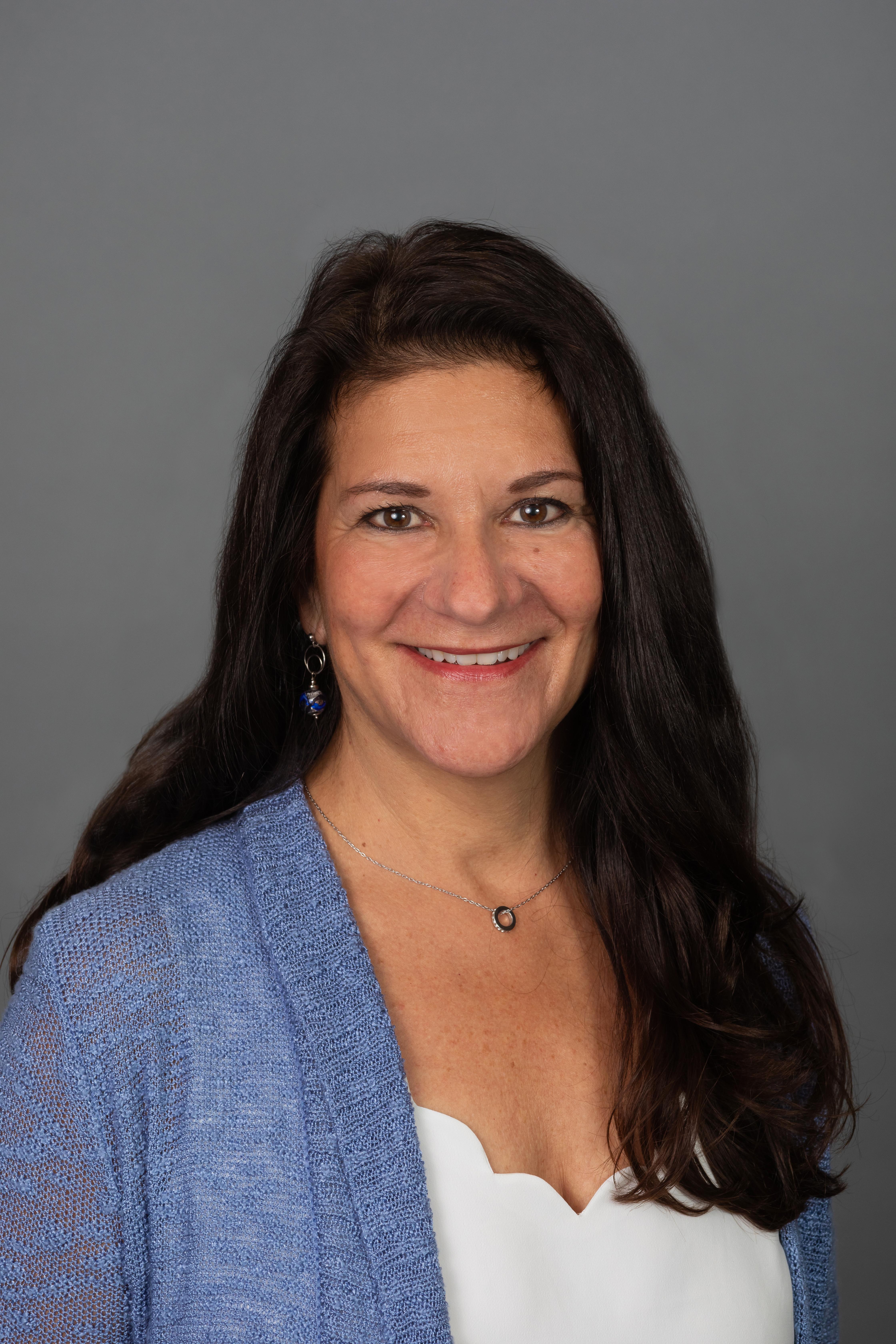 Mariann Simpson, PA