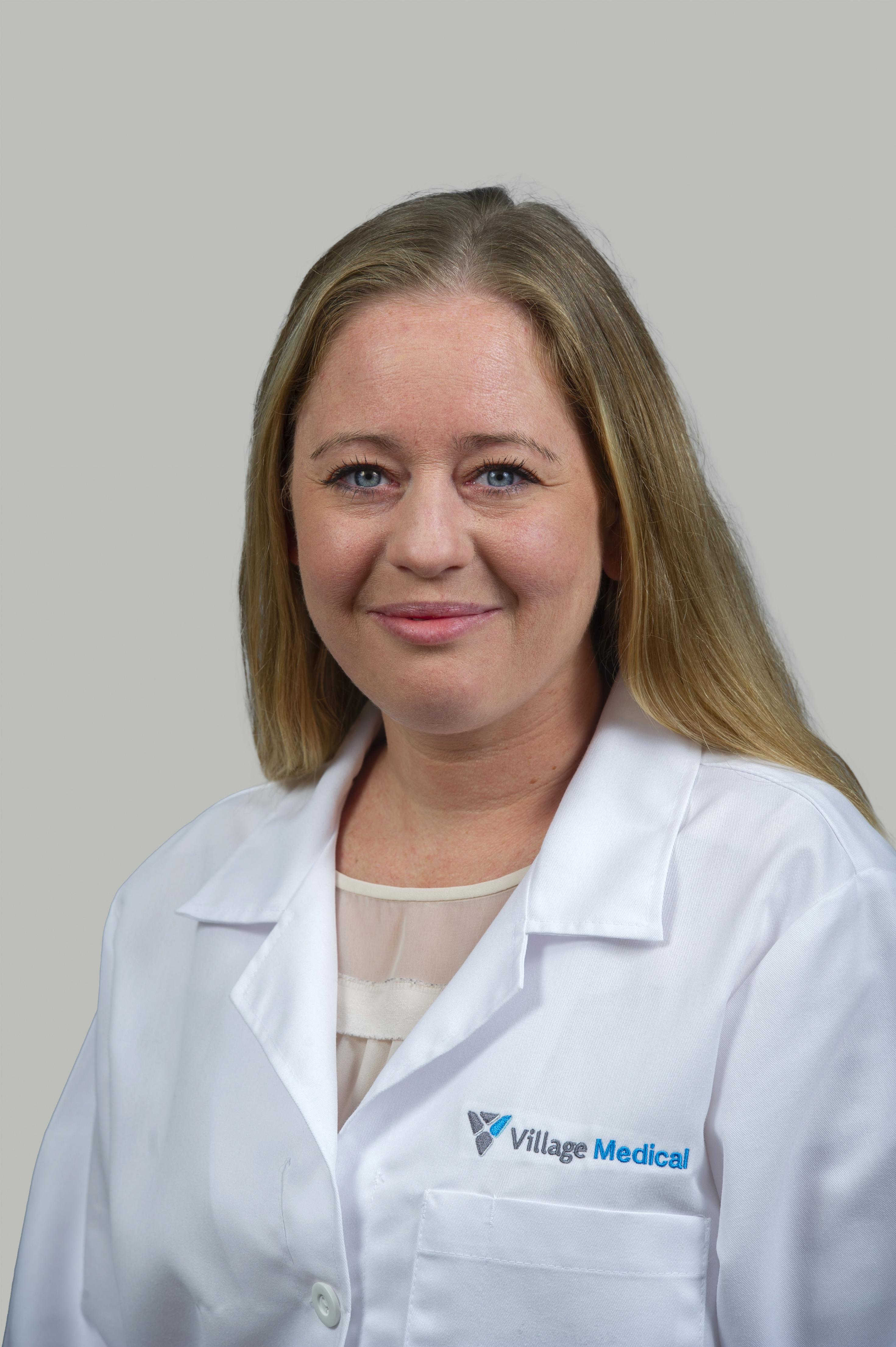 Jenna McNicholl, PA-C