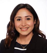 Professional headshot of Neda Mehmandoost, DPM, AACFAS