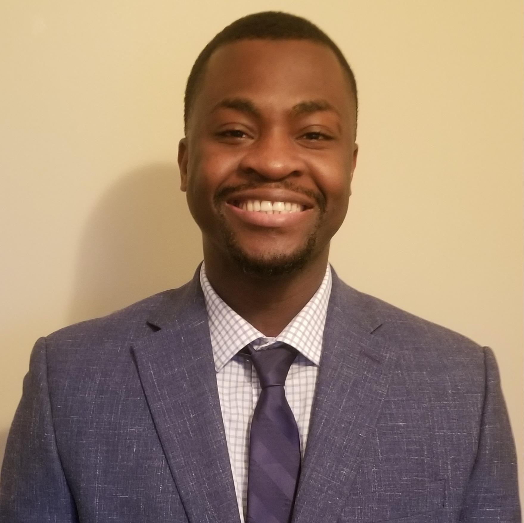 Joseph Nyankum, PA-C