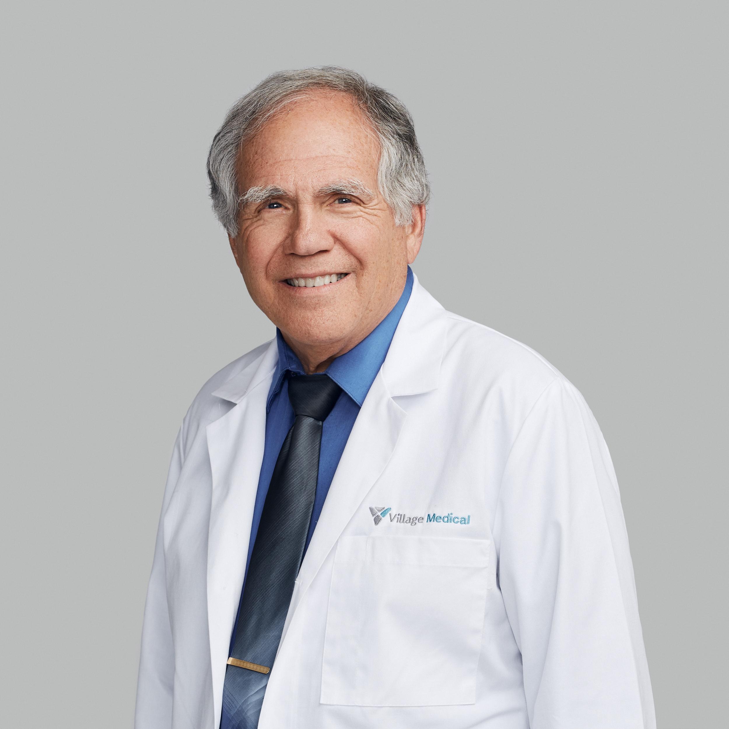 Bruce Herman, MD