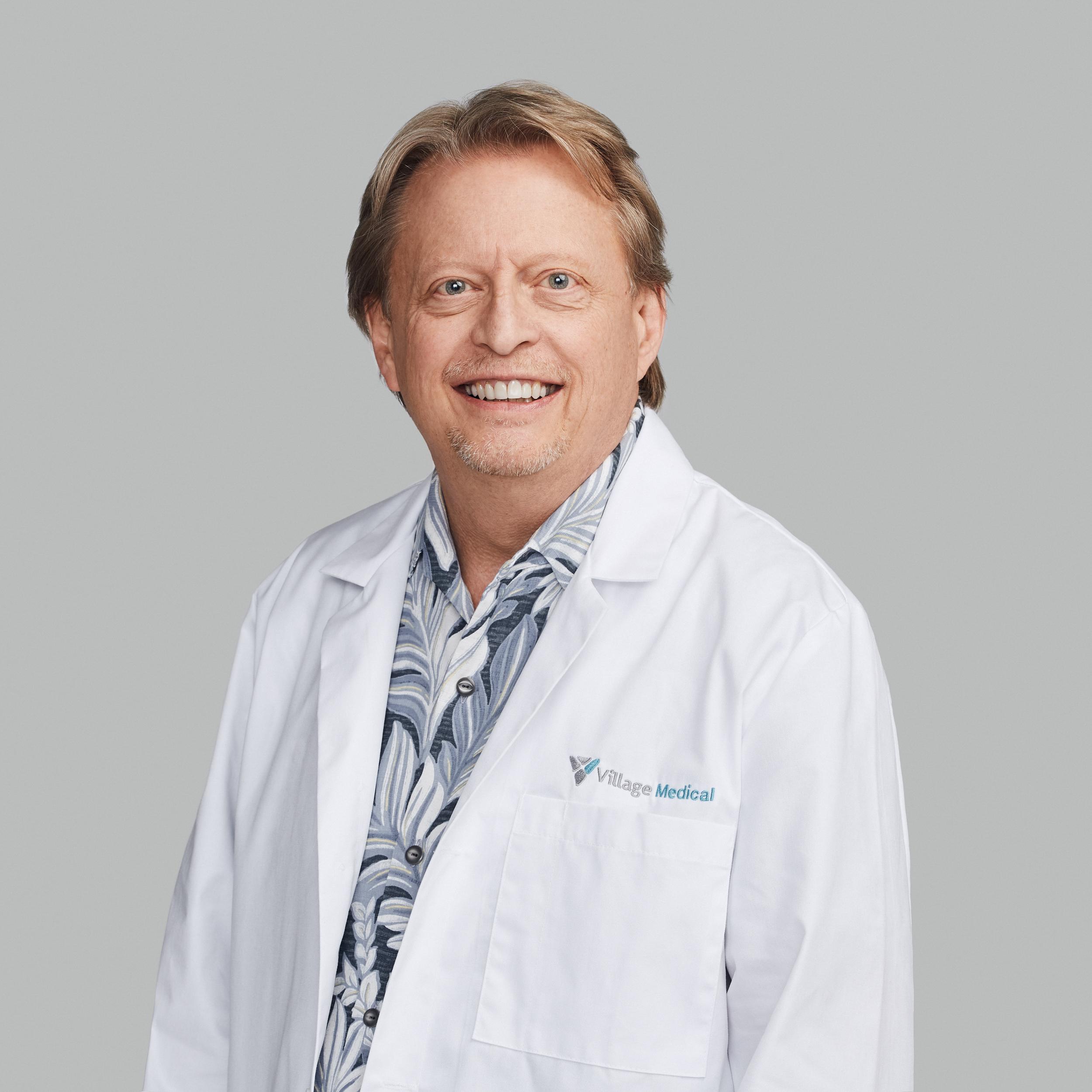 Thomas Habiger, MD