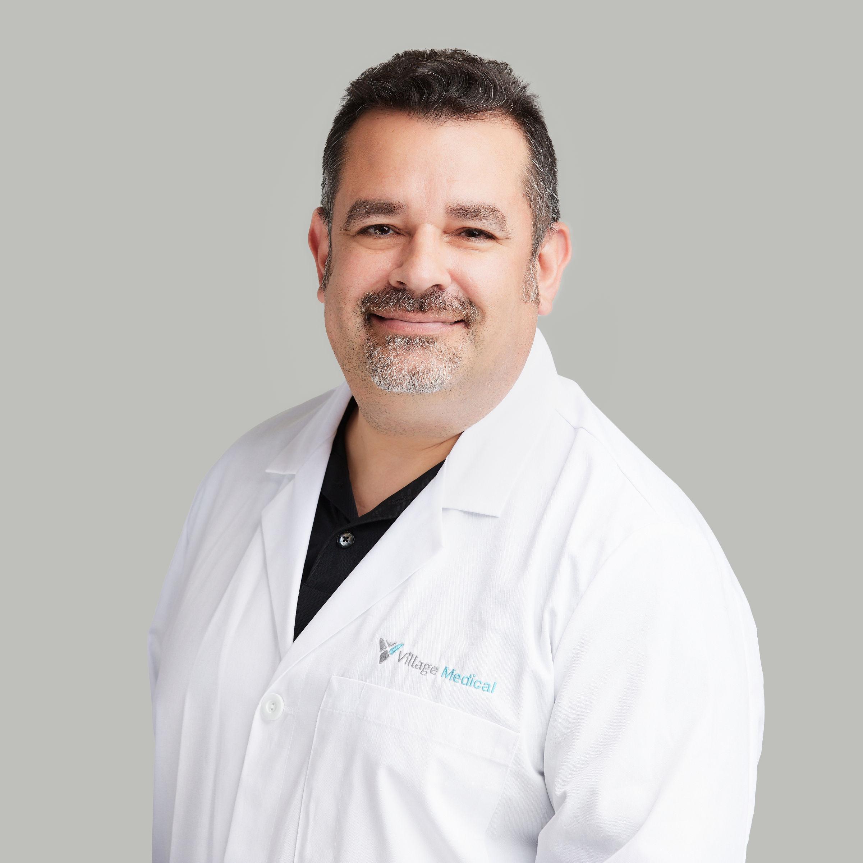 Sergio Perossa, MD