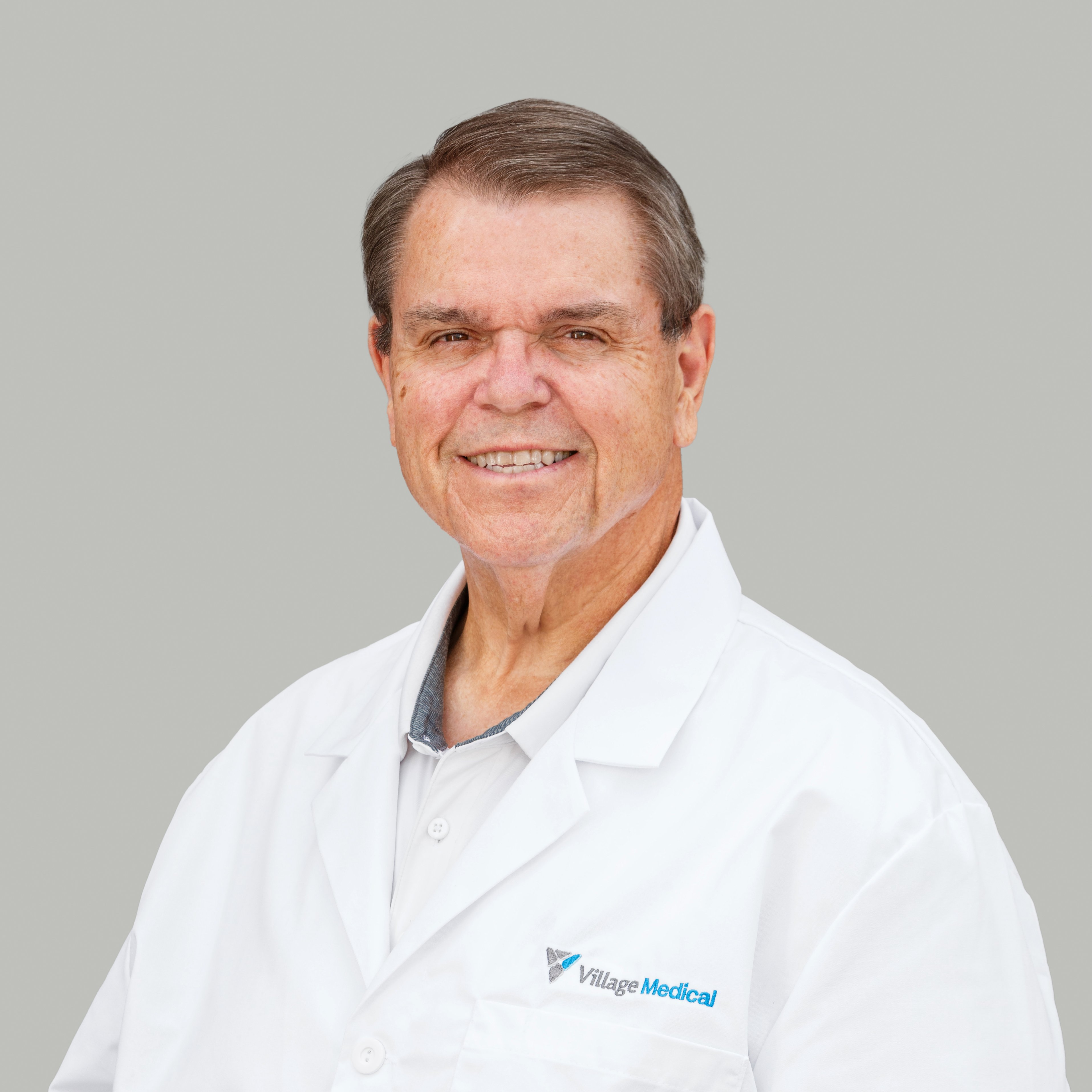 Richard Blalock, MD