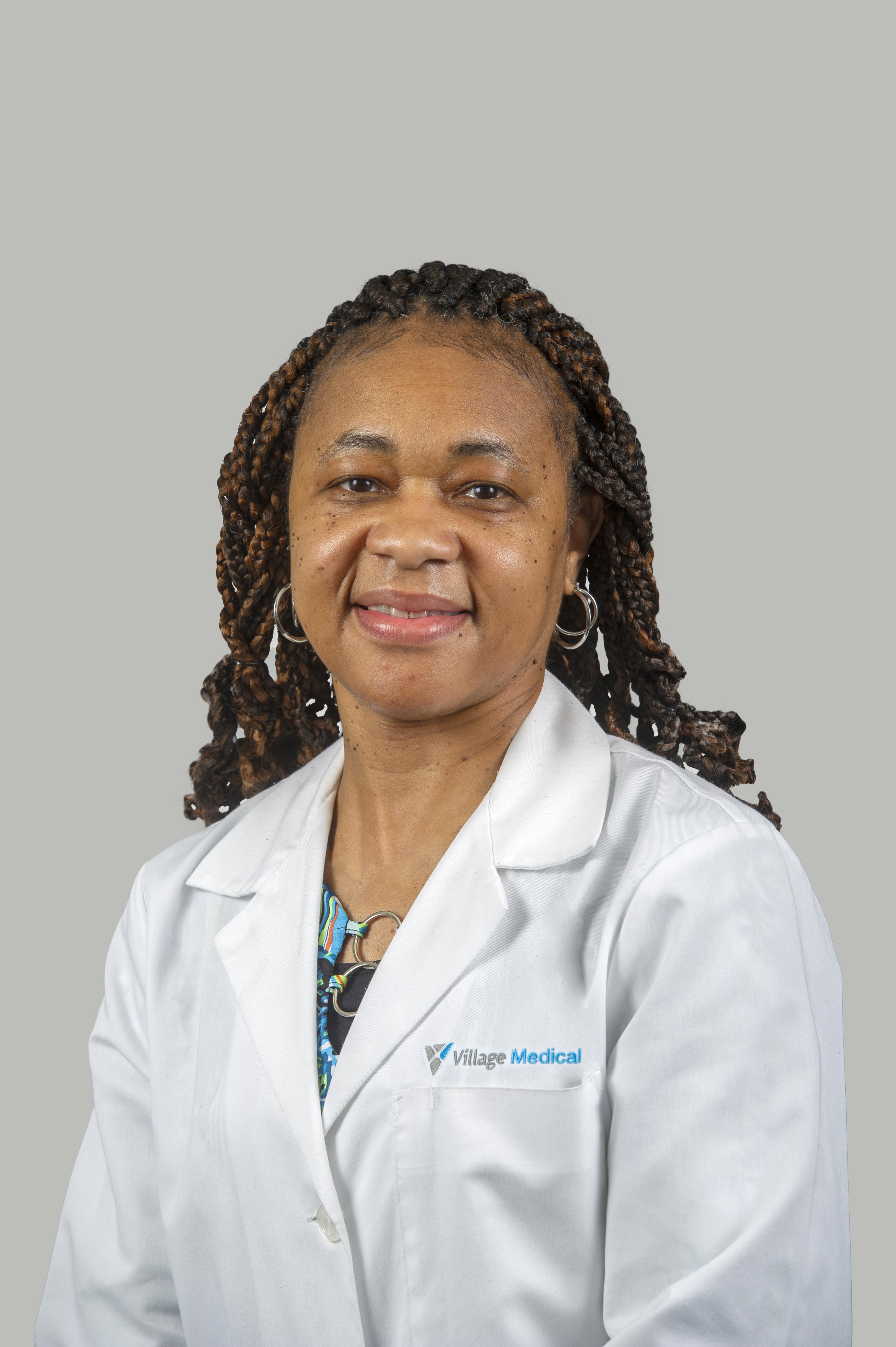 Sharon Smith, MD, FACOG