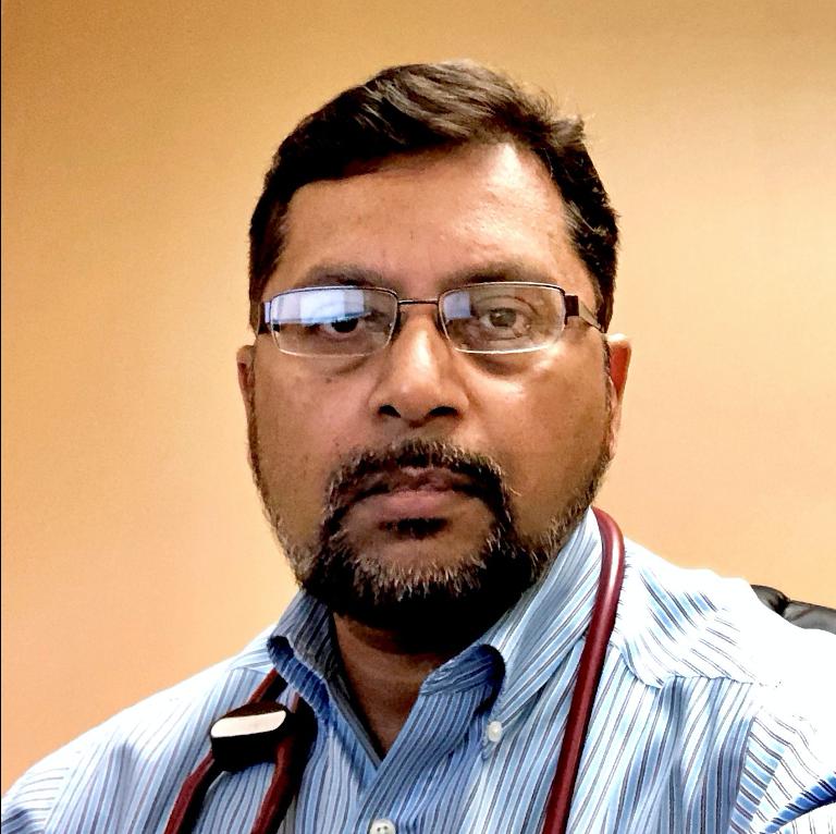 Syed Arshad, MD