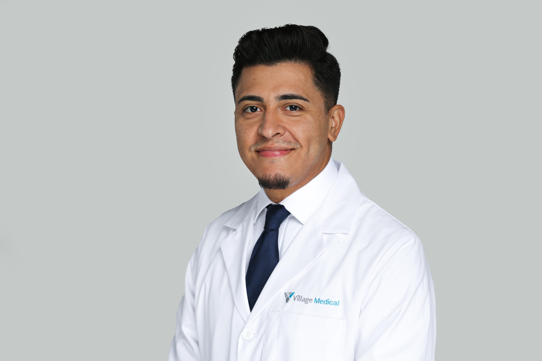 Professional headshot of Gumaro Granados, MD