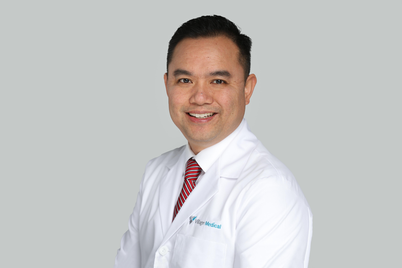 Quang Bui, MD