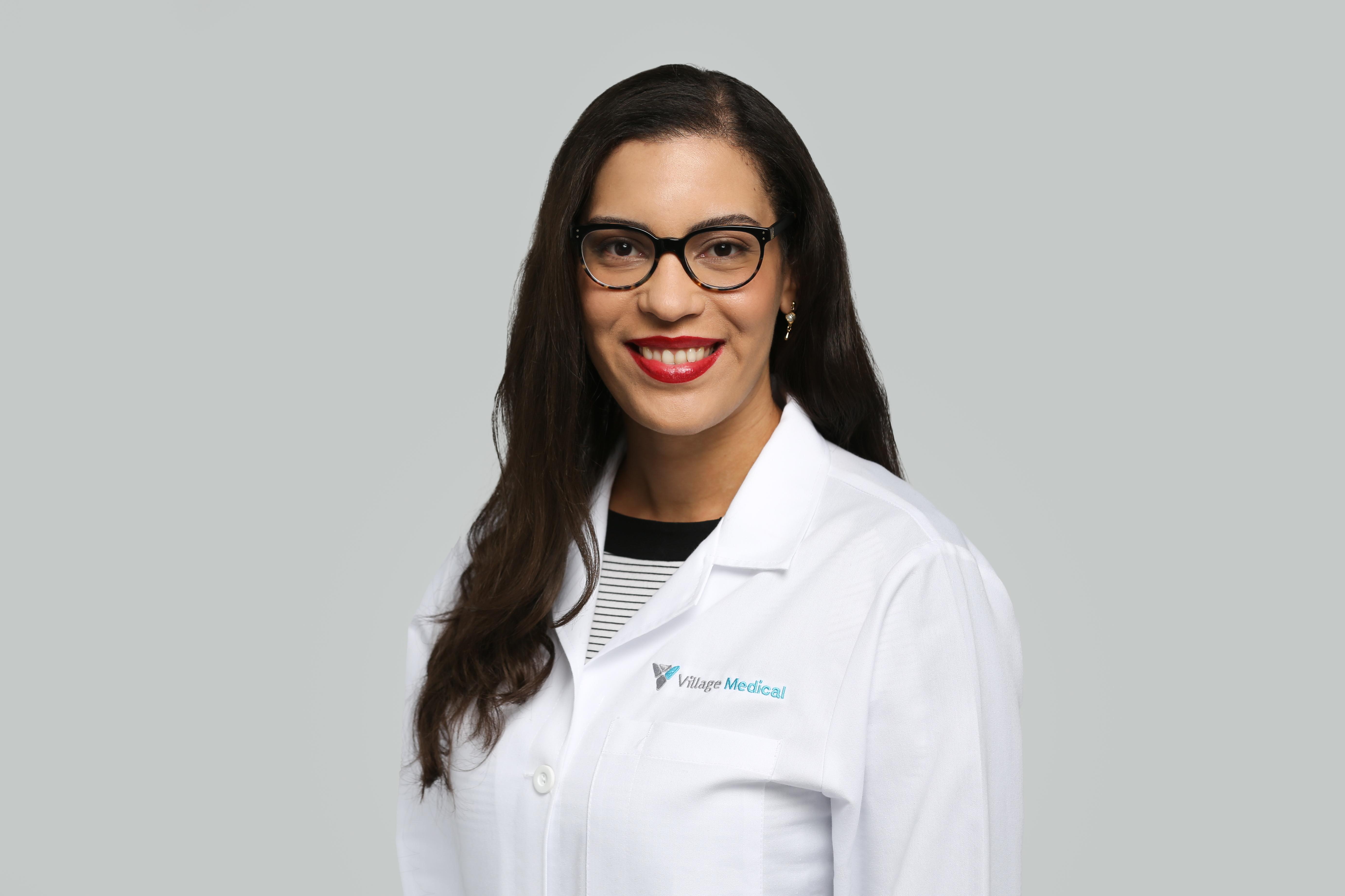 Bianca Persaud, MD