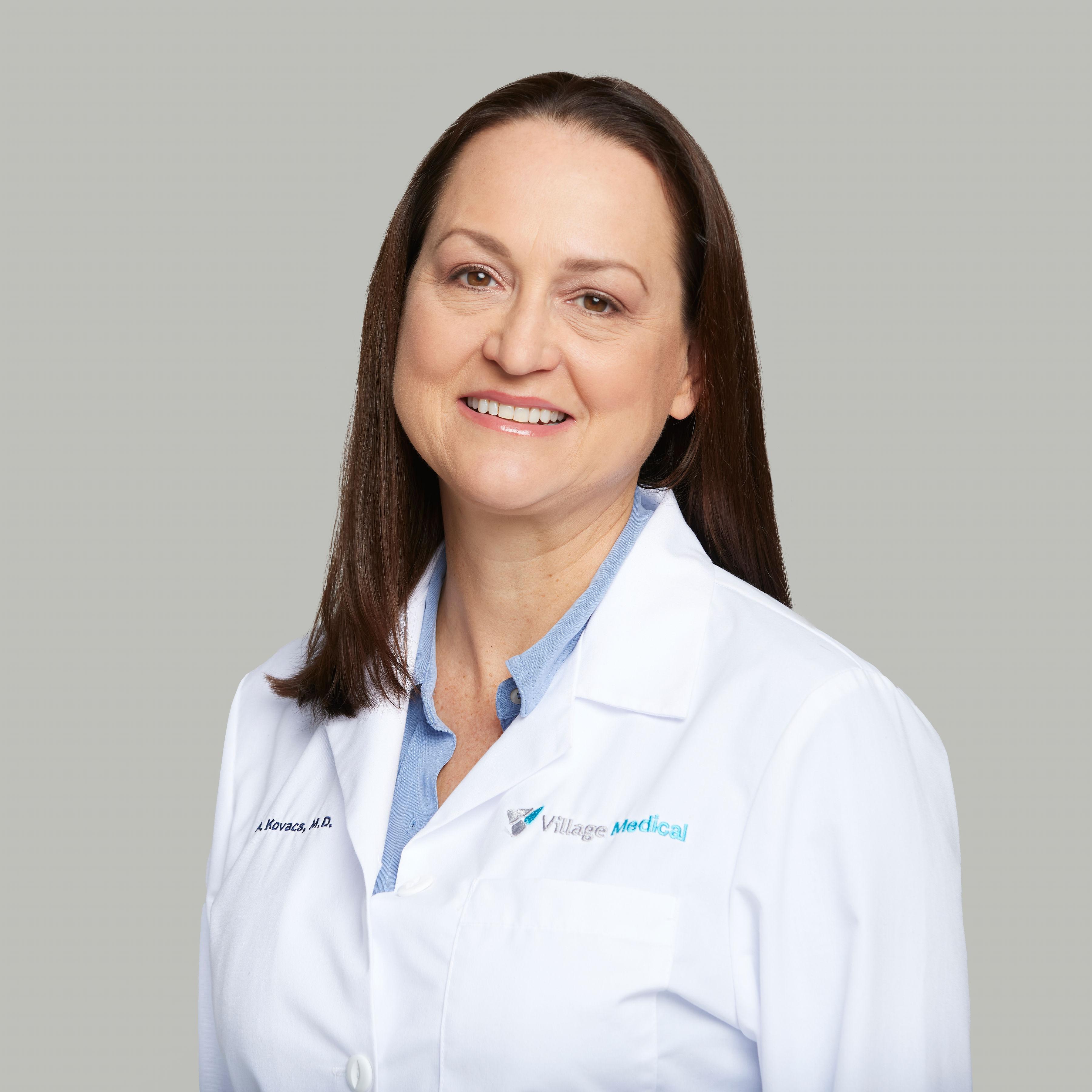 Julia Kovacs, MD