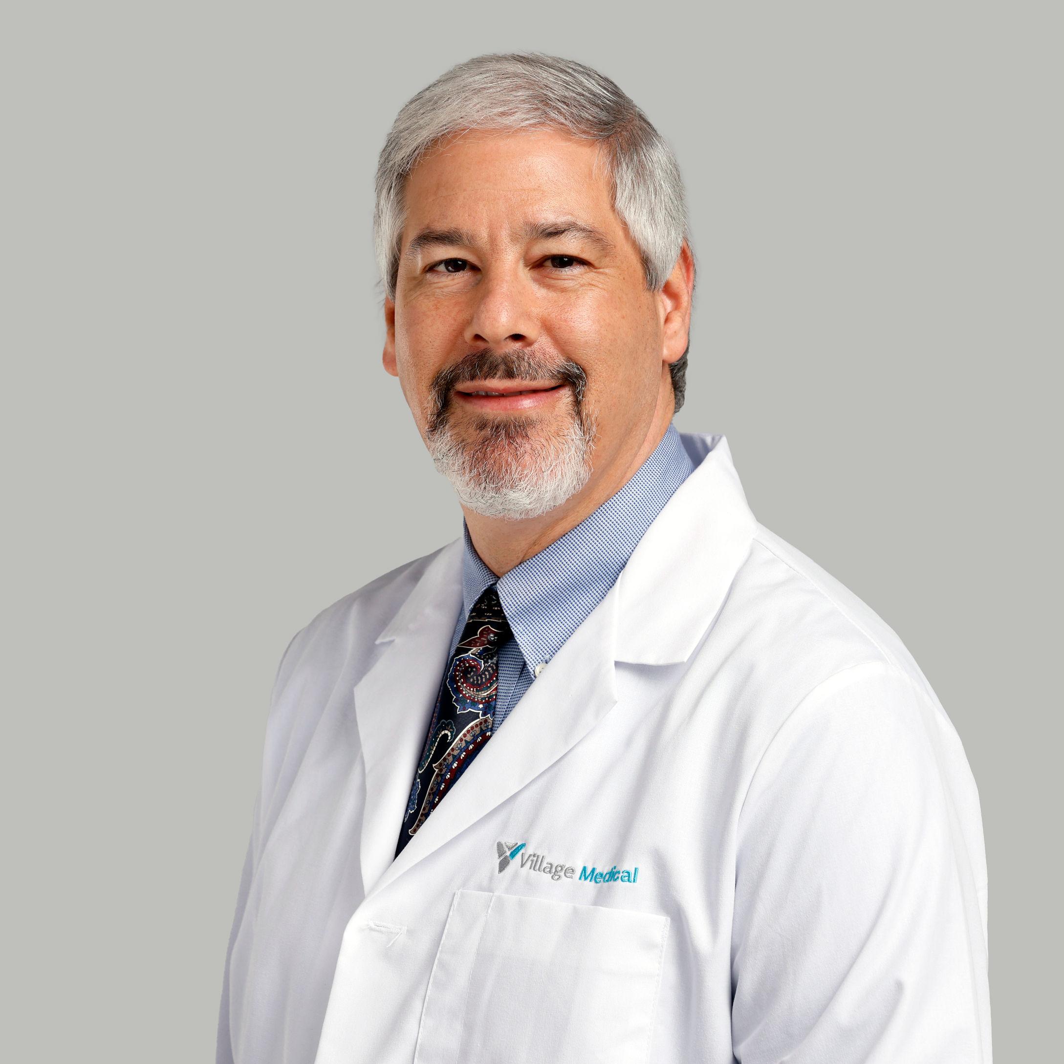 Professional headshot of Scott A. Lisse, MD