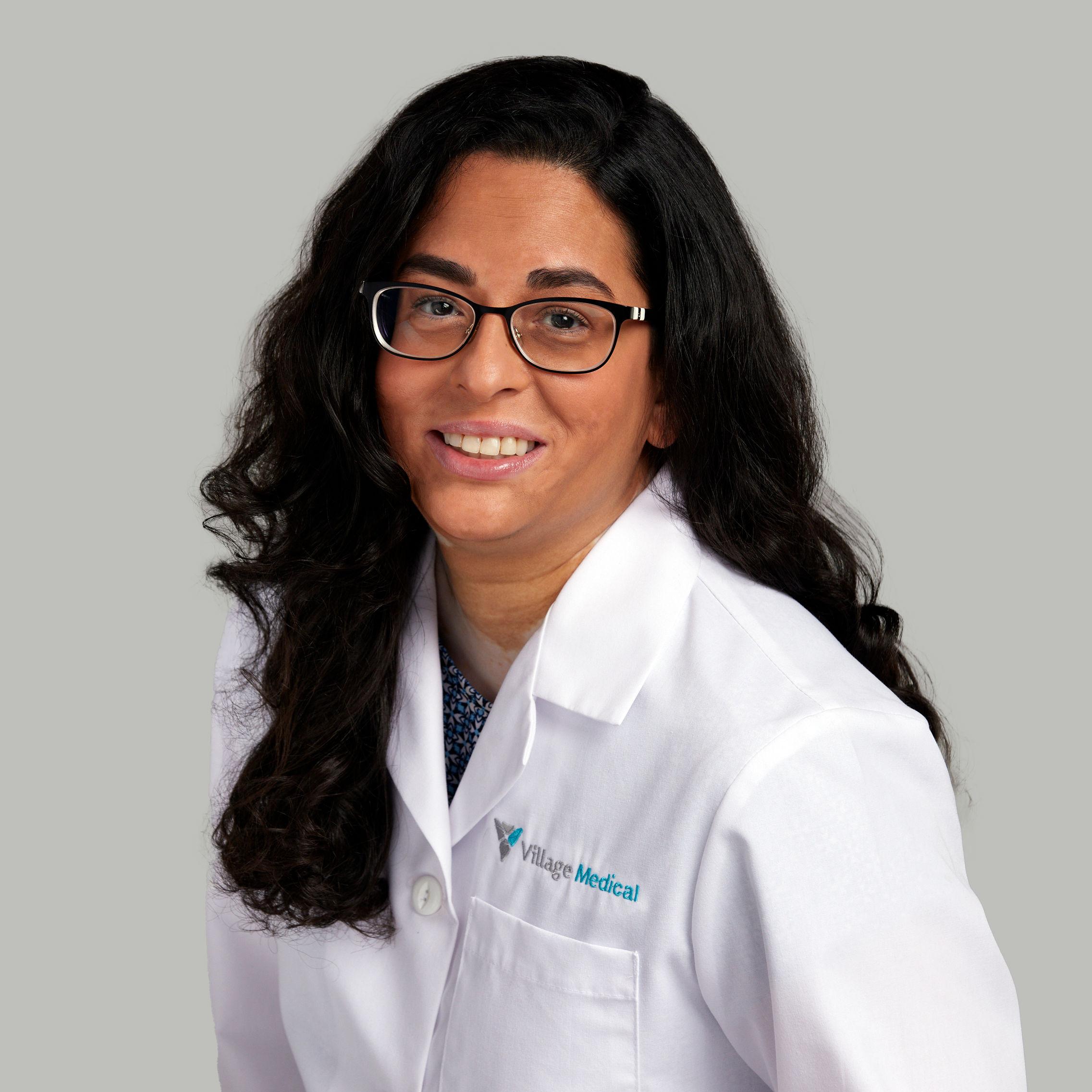 Shobha Patil, MD
