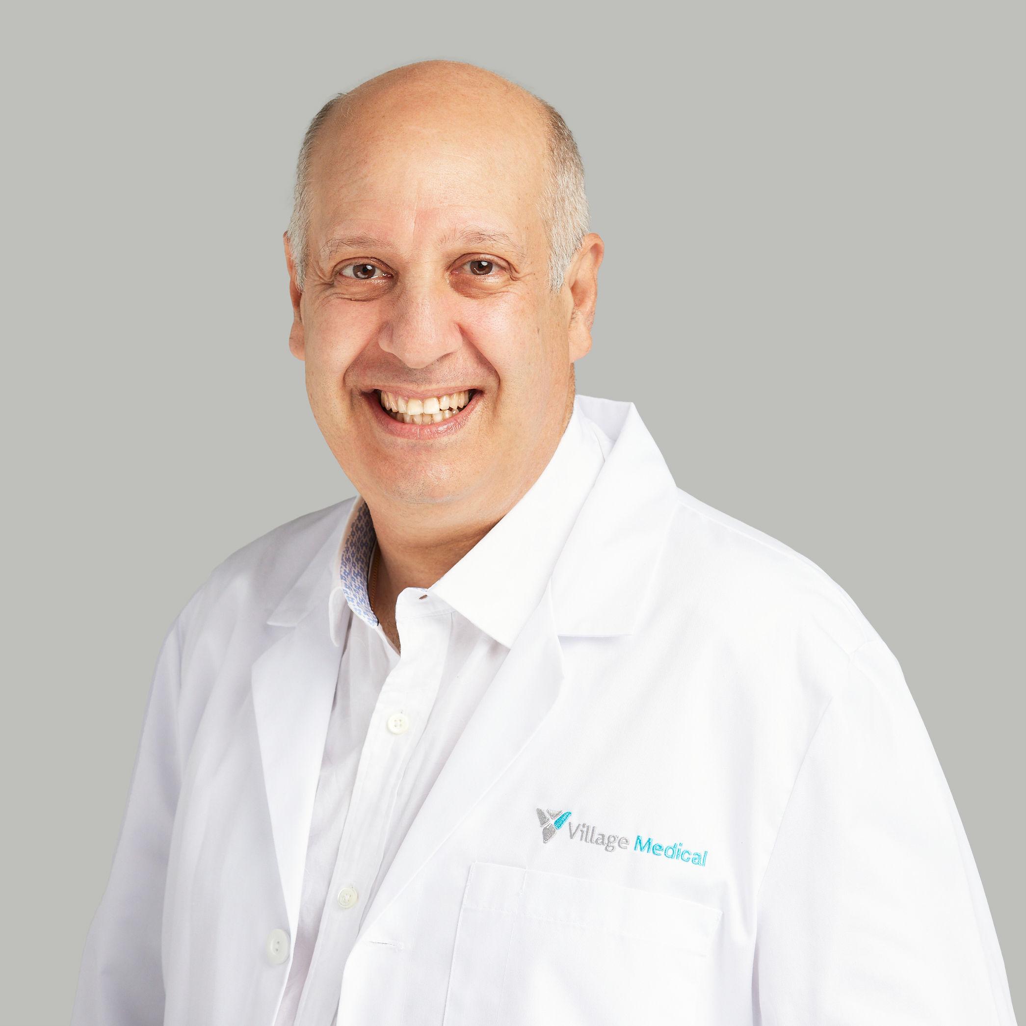 Ronnie Sheena, MD