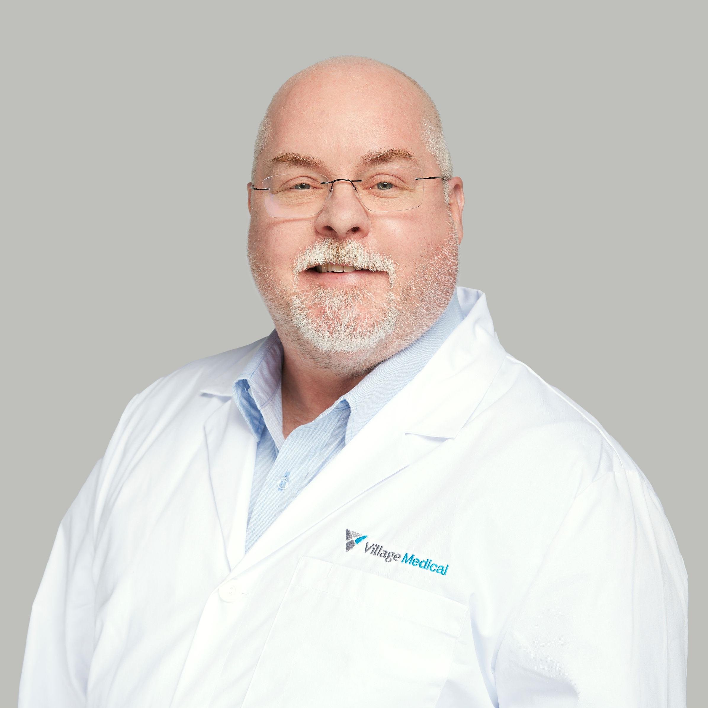 Paul Shepard, MD