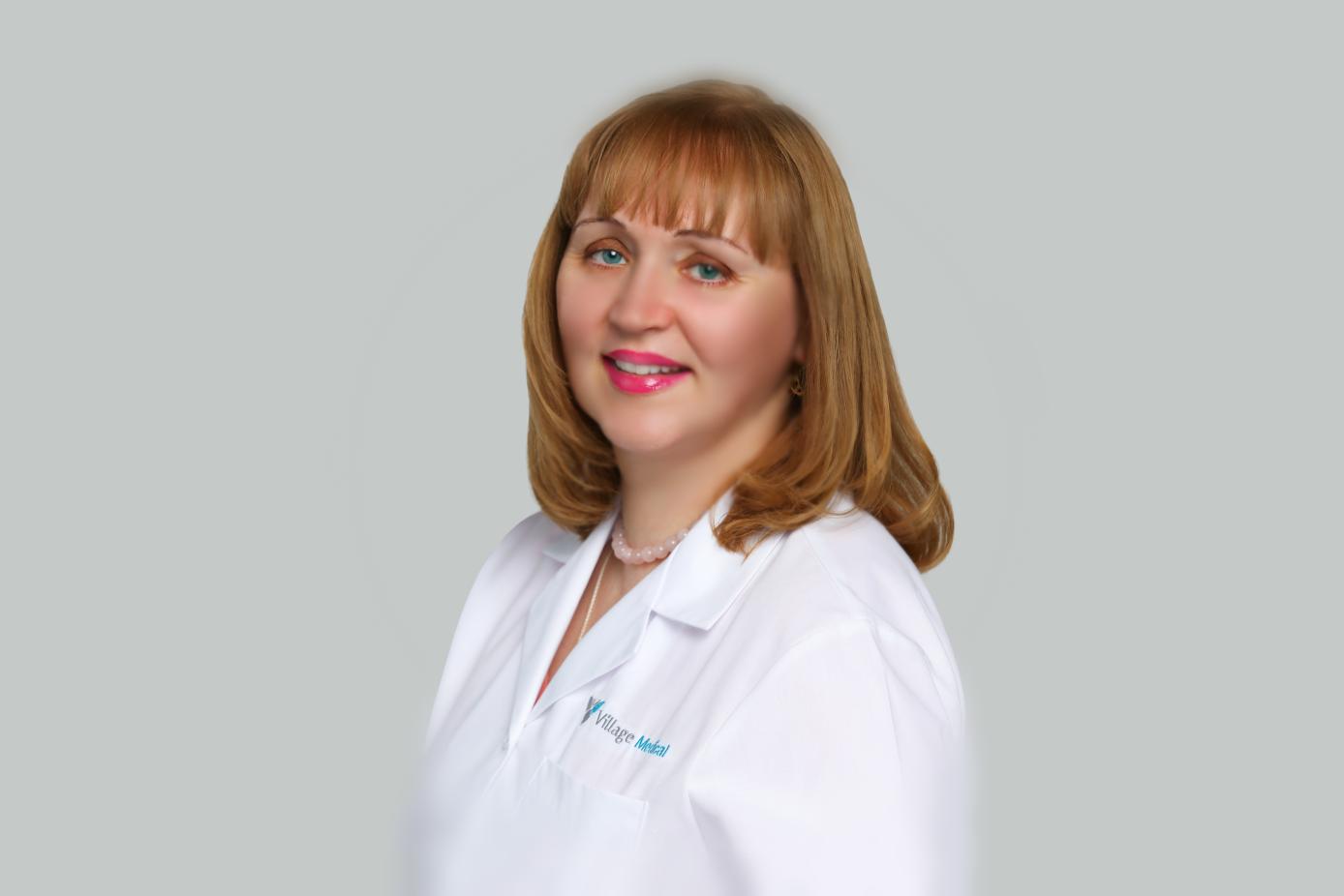 Vera Gibb, MSN, APRN, FNP-C, AQH (Headache Medicine)