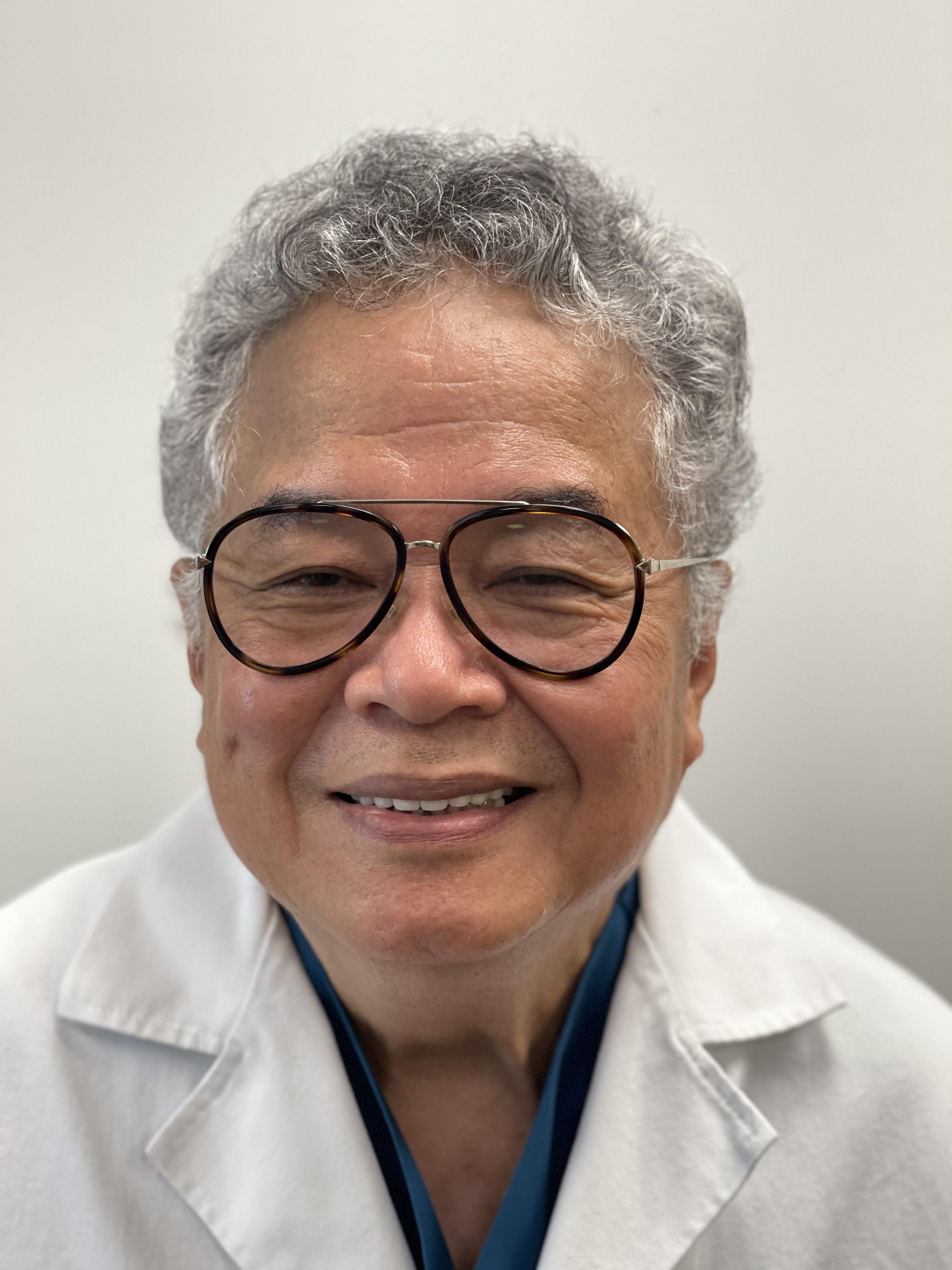 Virgil Carandang, MD