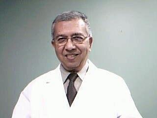 Girish Shroff, MD