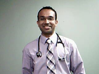 Nishant Shroff, MD